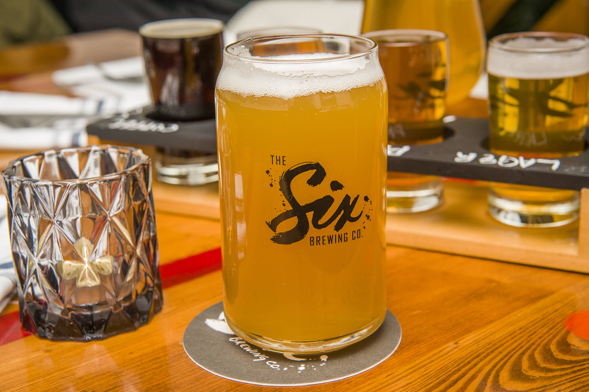 Six brewing toronto