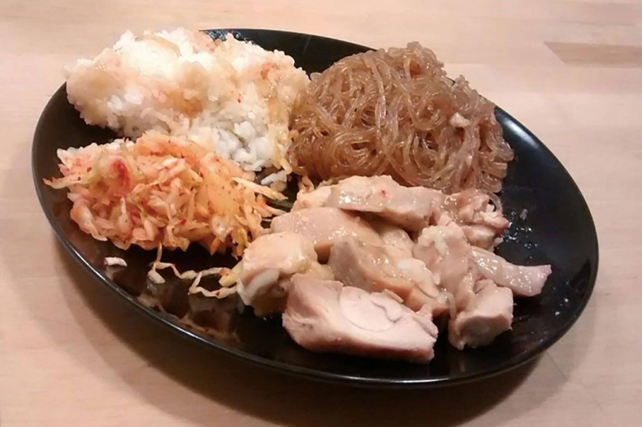 ho ga oriental cuisine