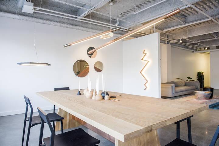 Lighting Design In Toronto