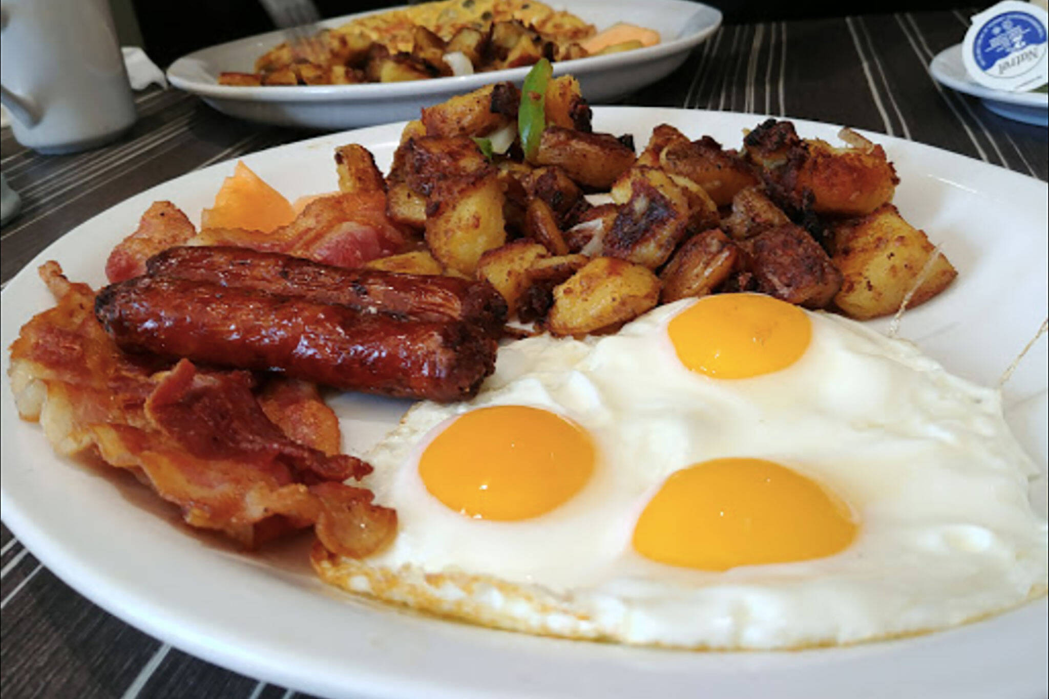 sunny up breakfast toronto