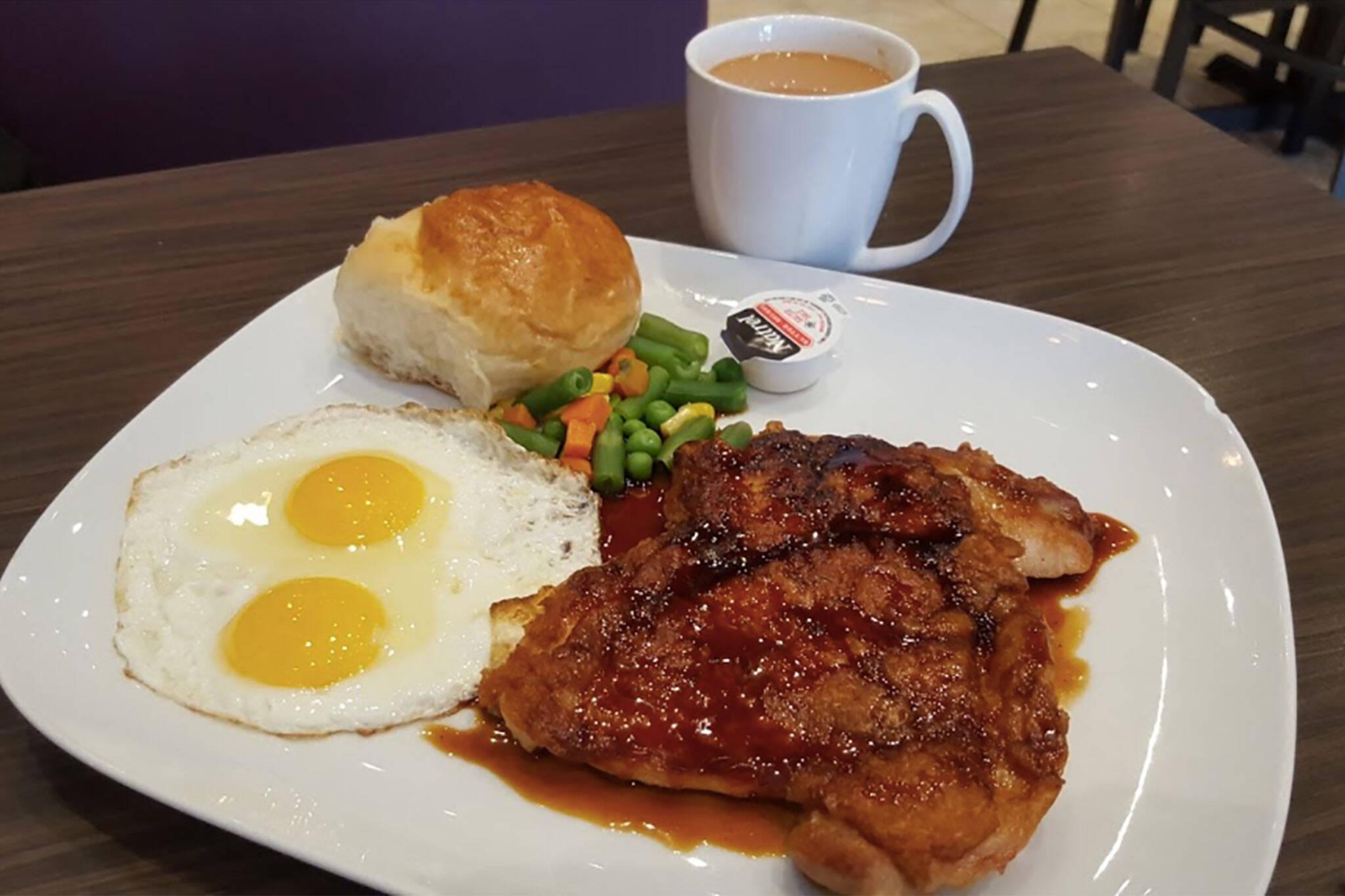 pine house cafe toronto
