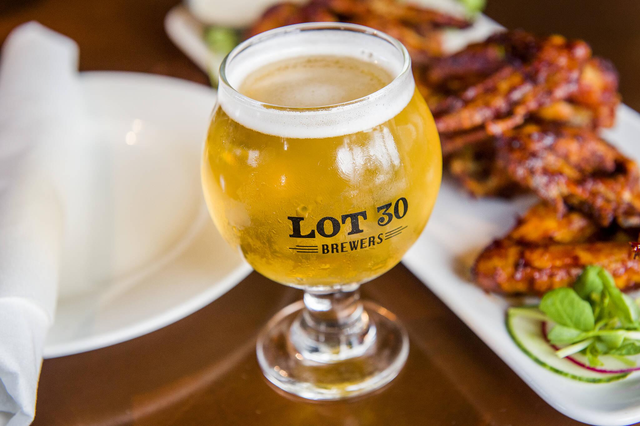 Lot 30 Brewers Toronto