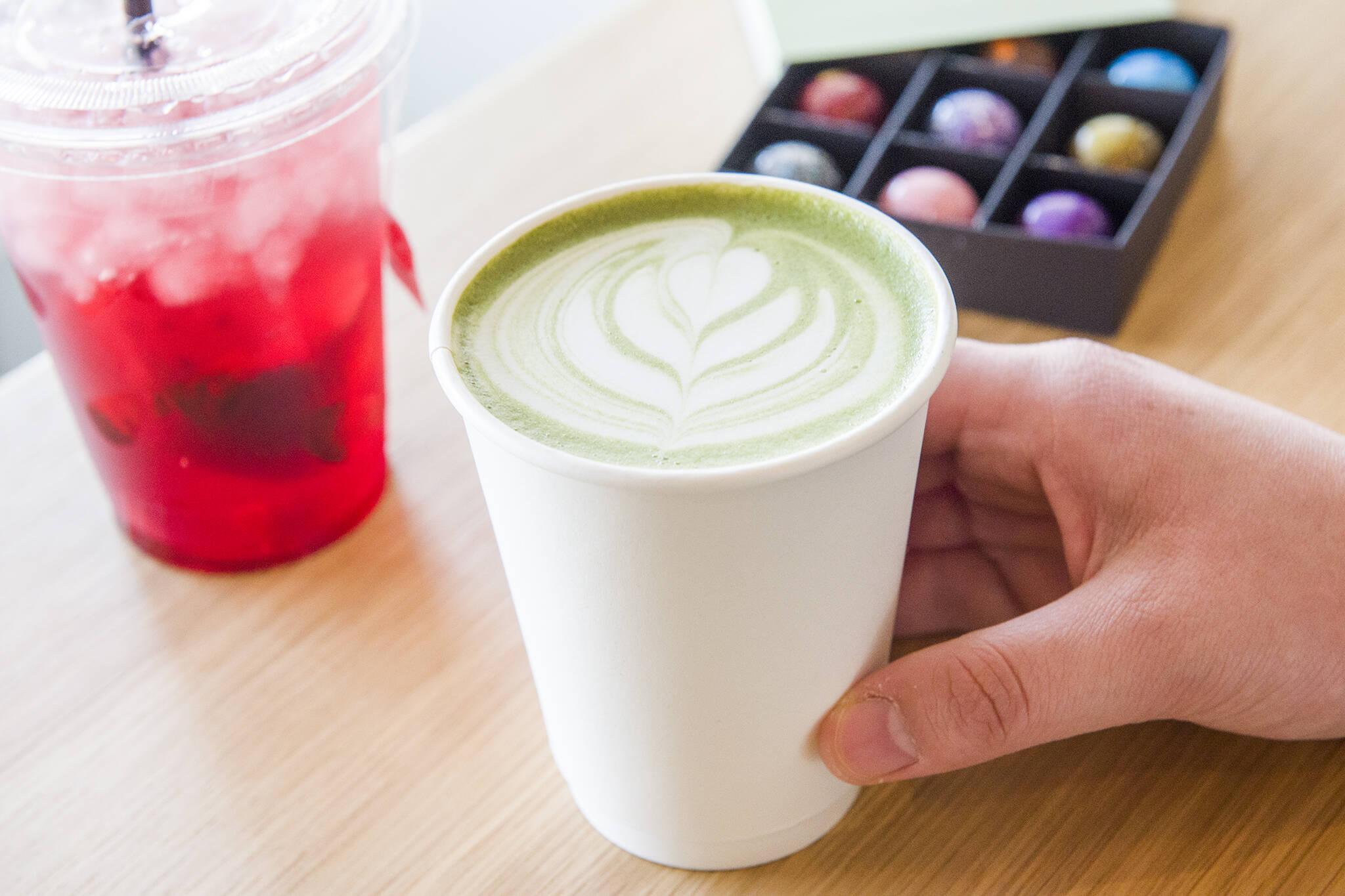 Lion Coffee Toronto