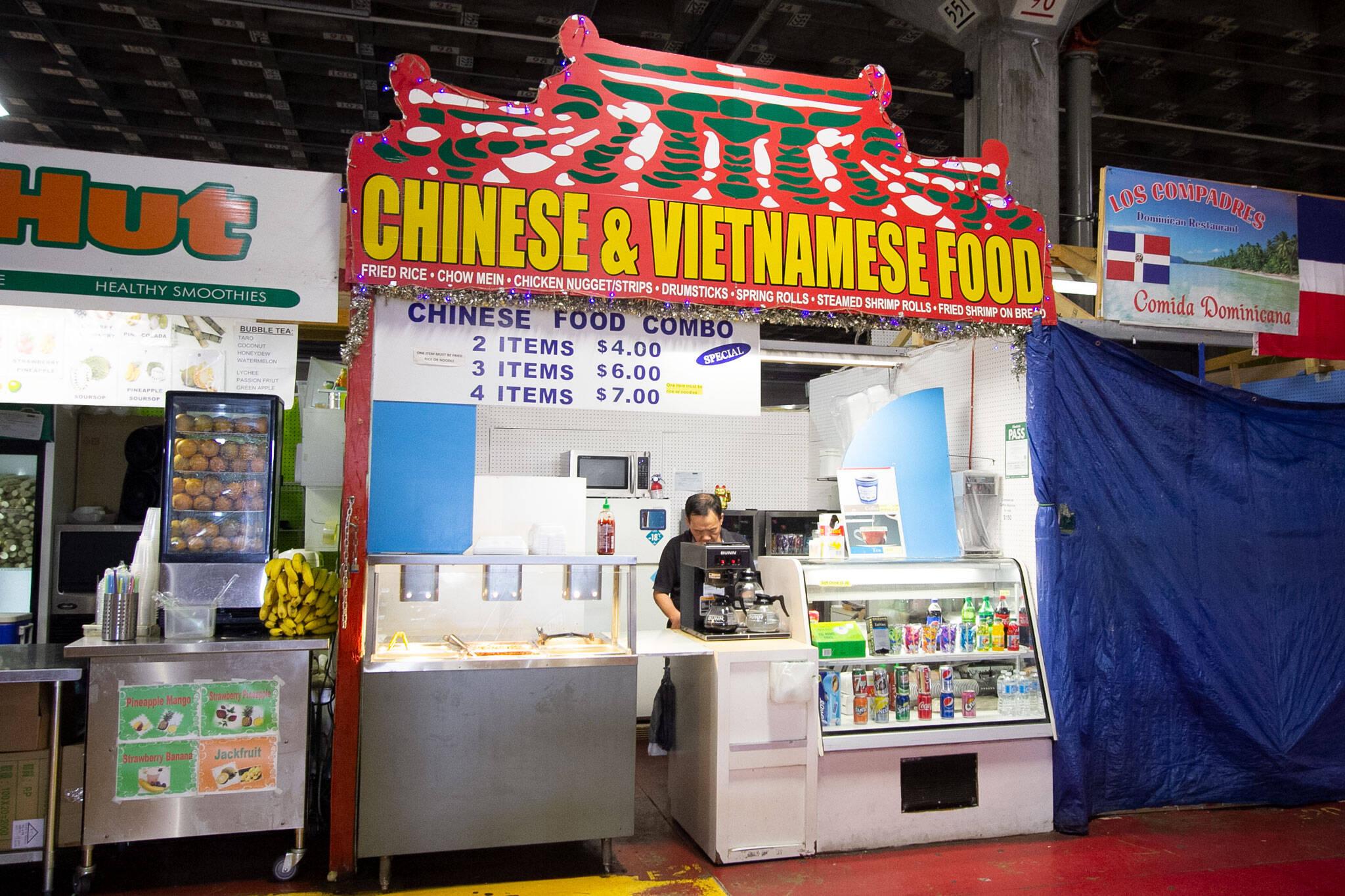 chinese vietnamese food toronto