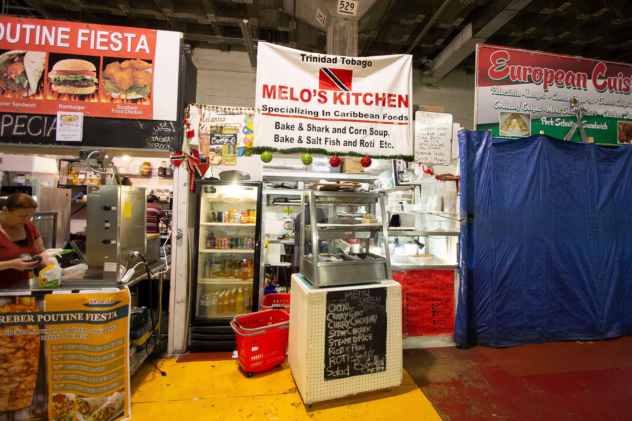 melos kitchen toronto