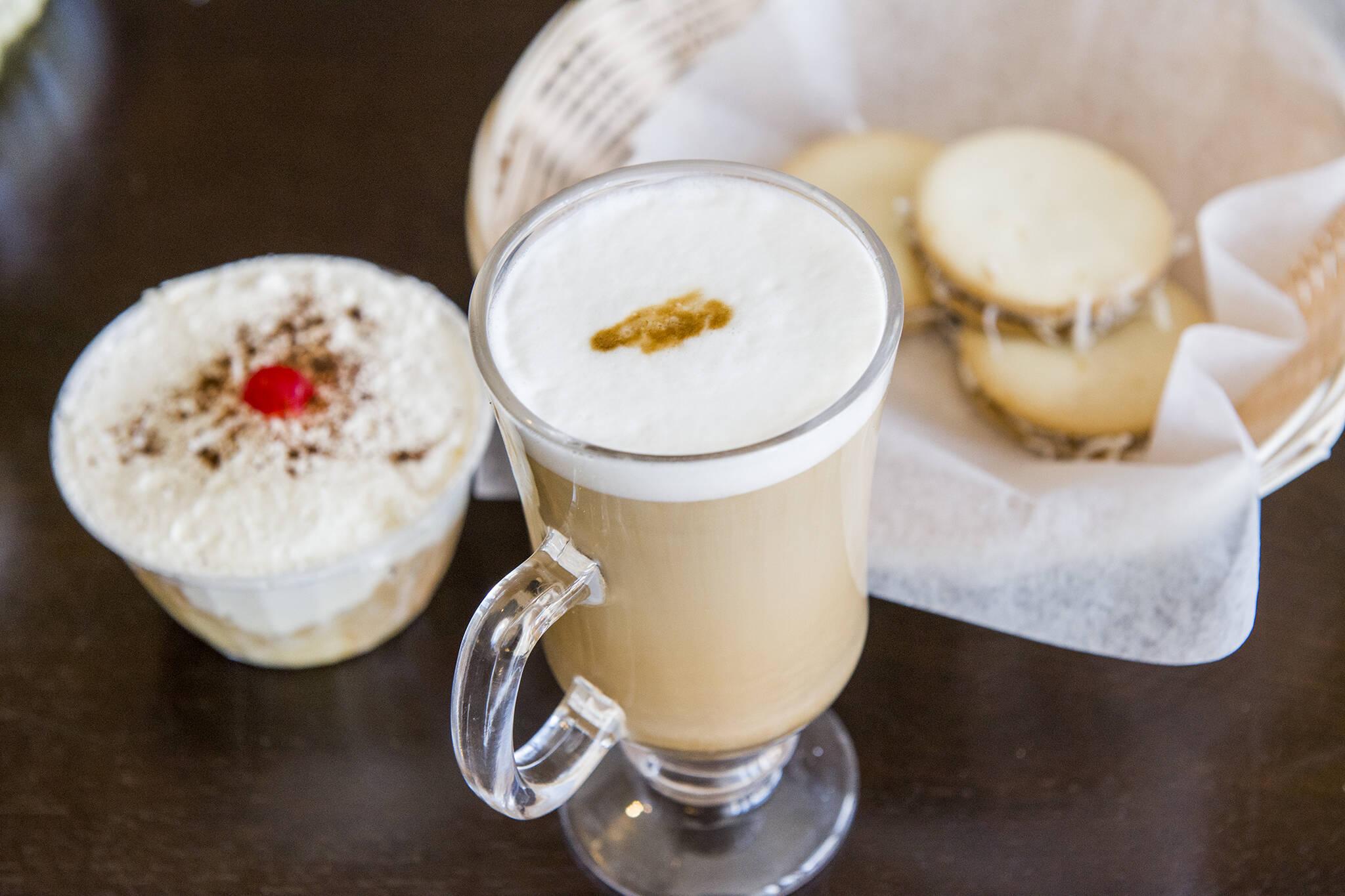 don latte cafe toronto