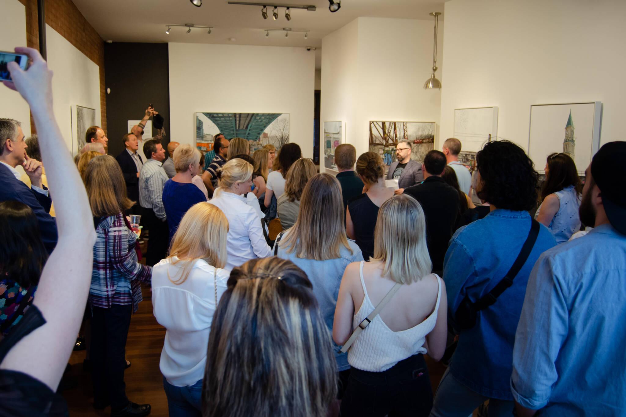 Elaine Fleck Gallery