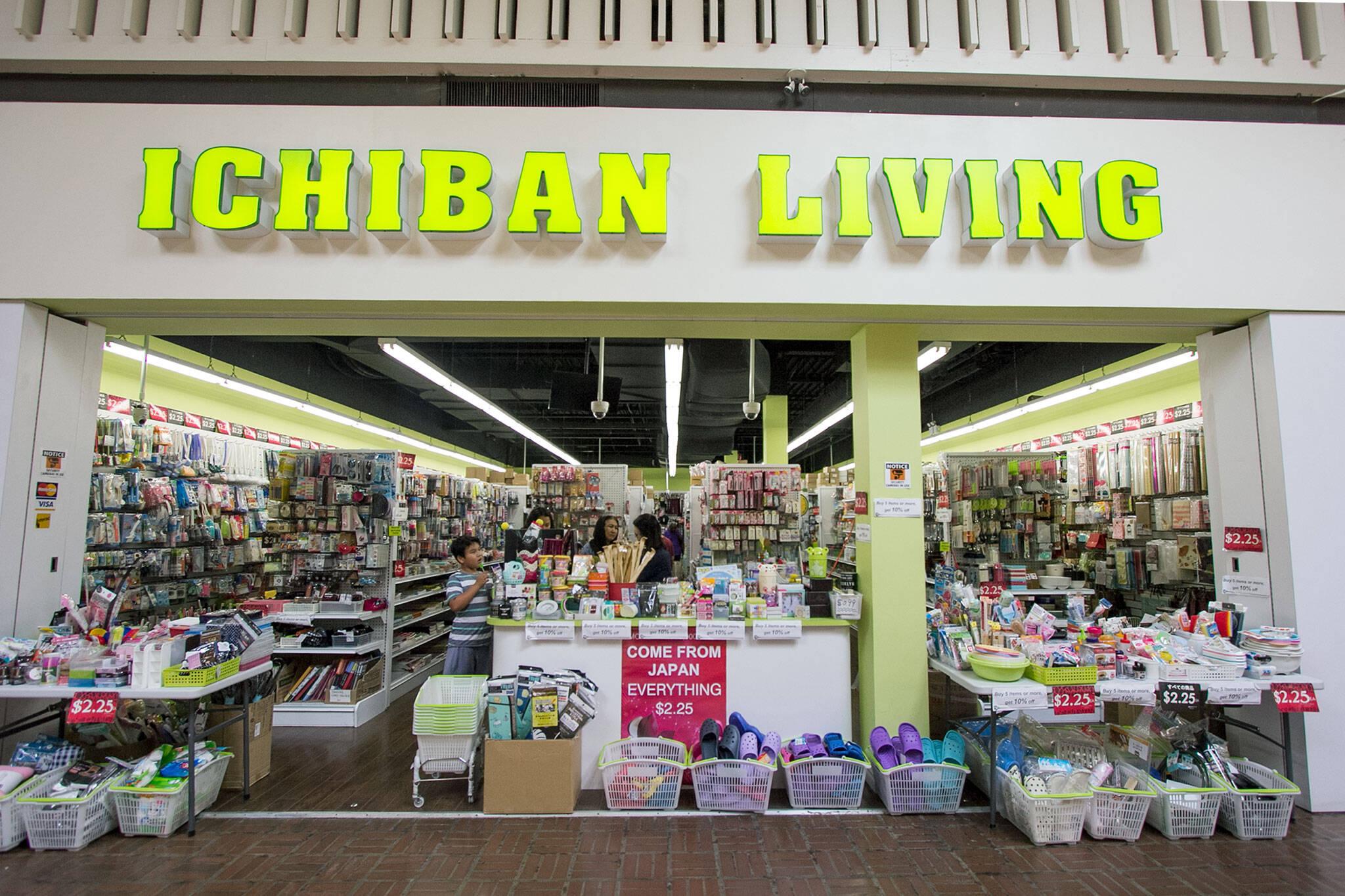 ichiban living toronto