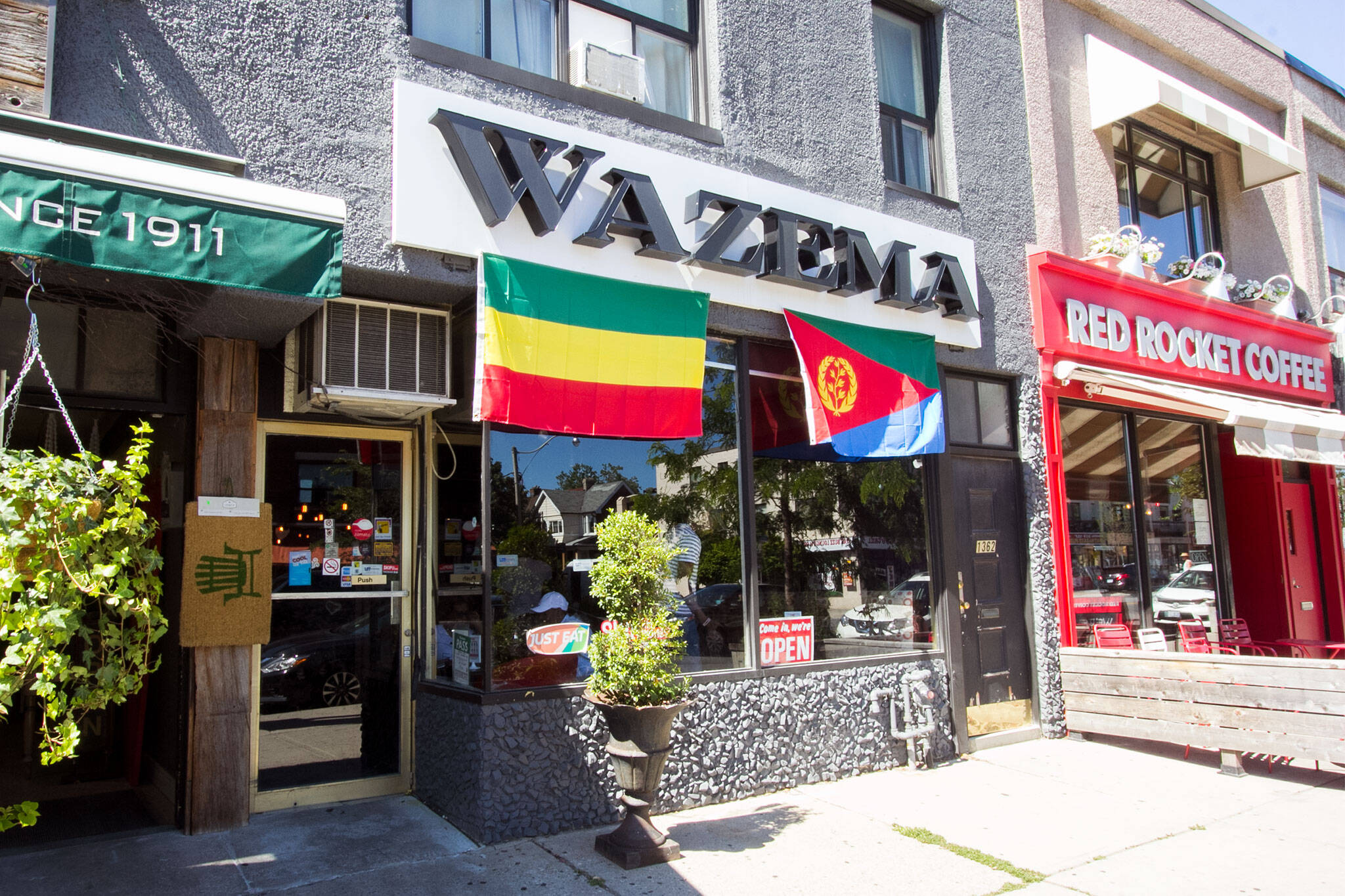 wazema toronto