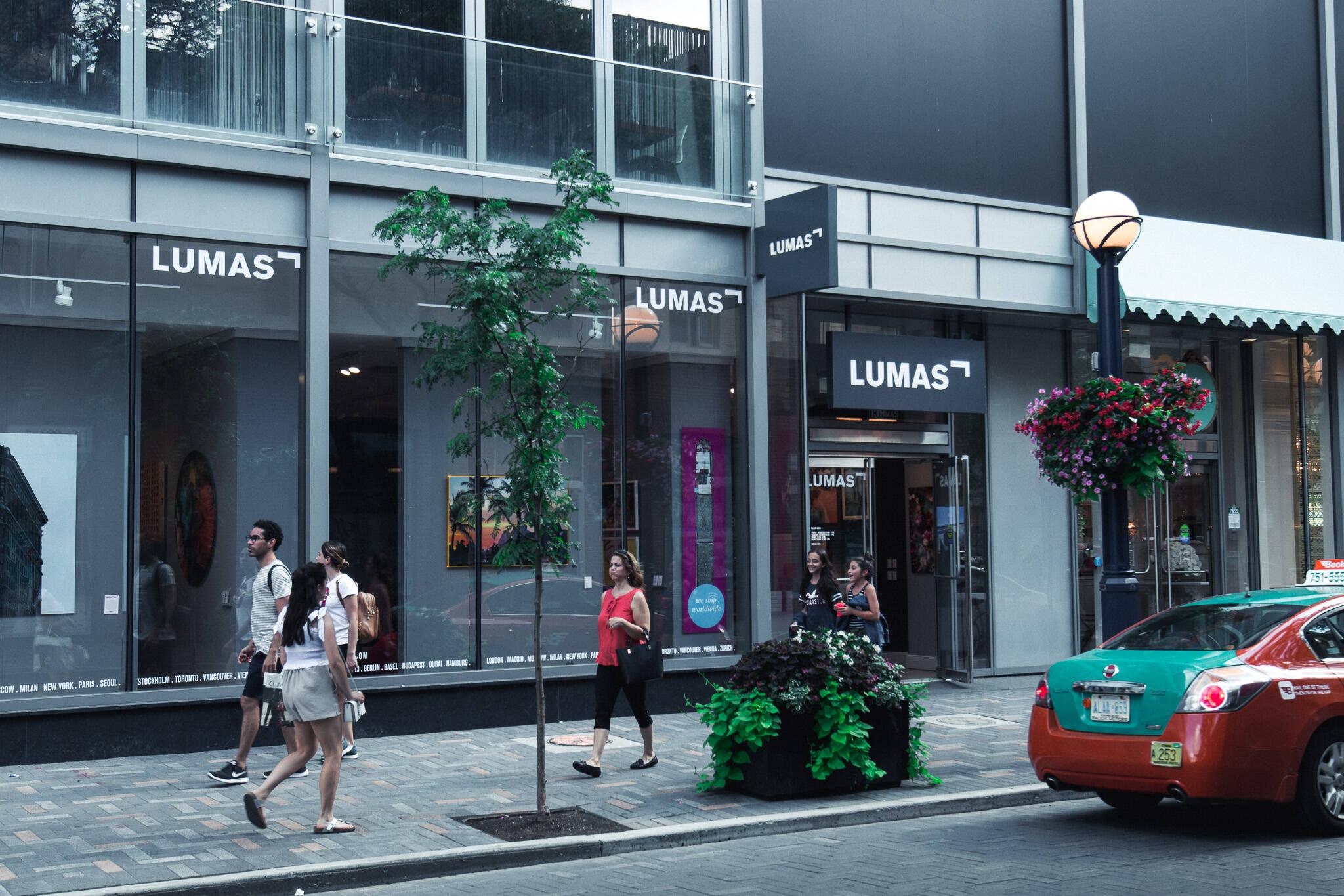 LUMAS Toronto