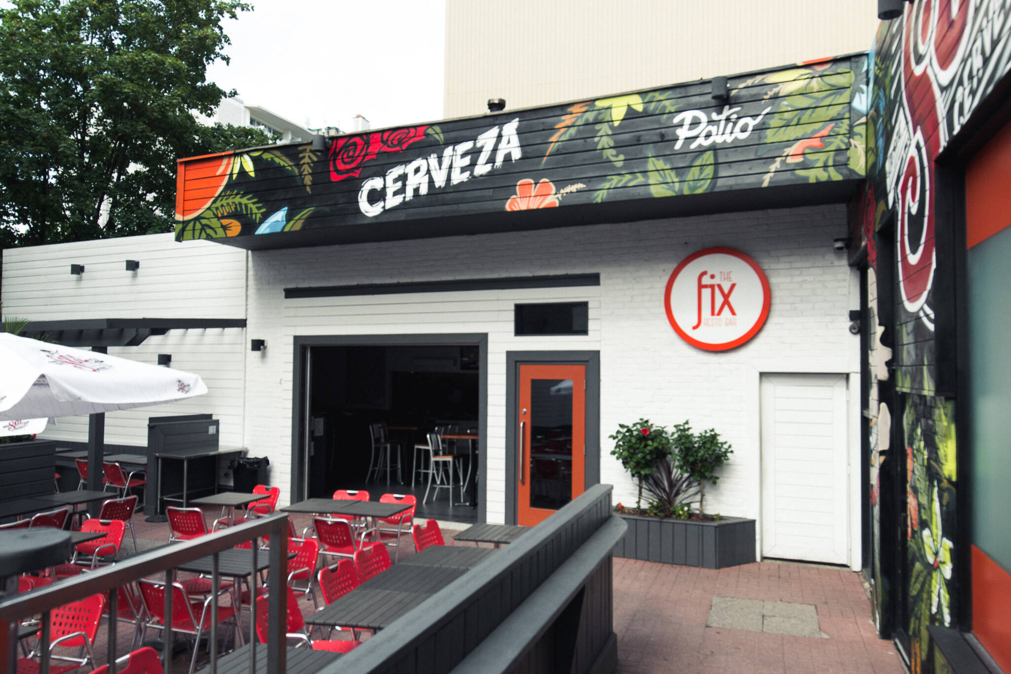 Fix Resto Bar Toronto