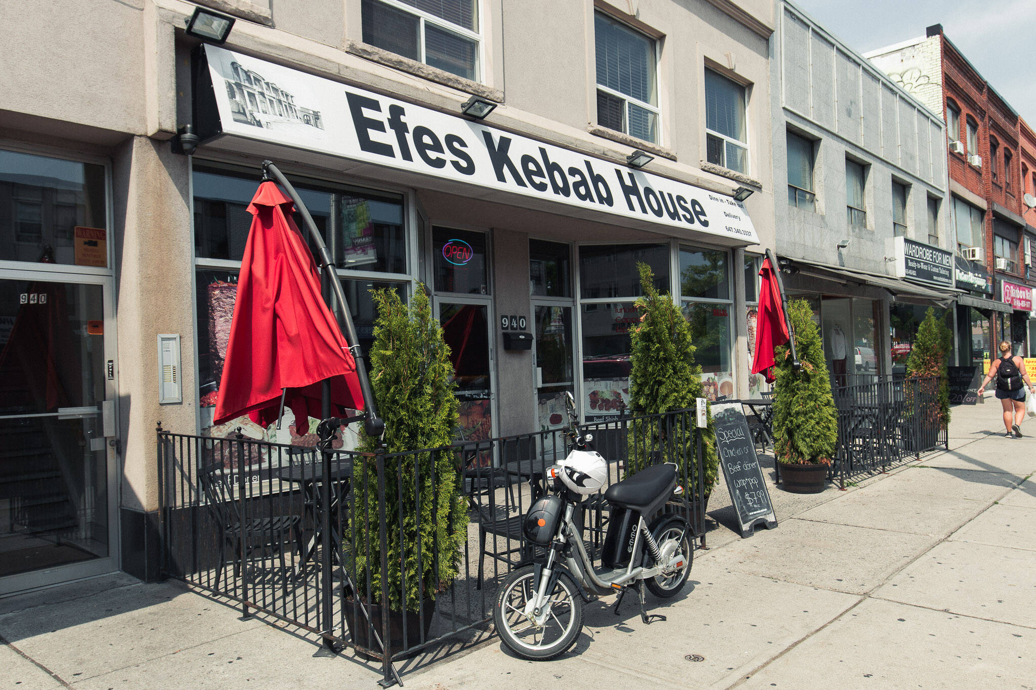 Efes Kebab House