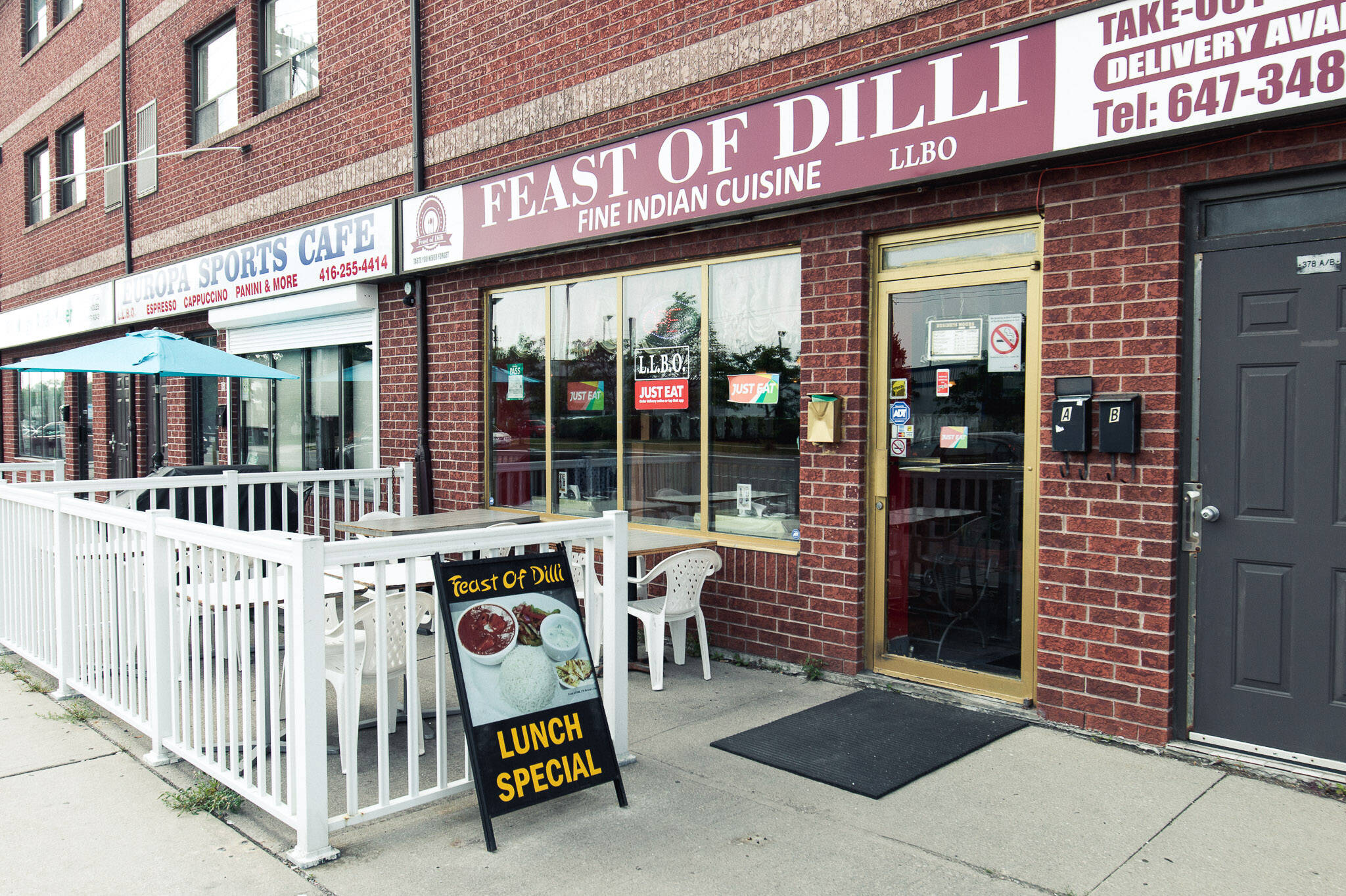 Feast of Dilli Toronto