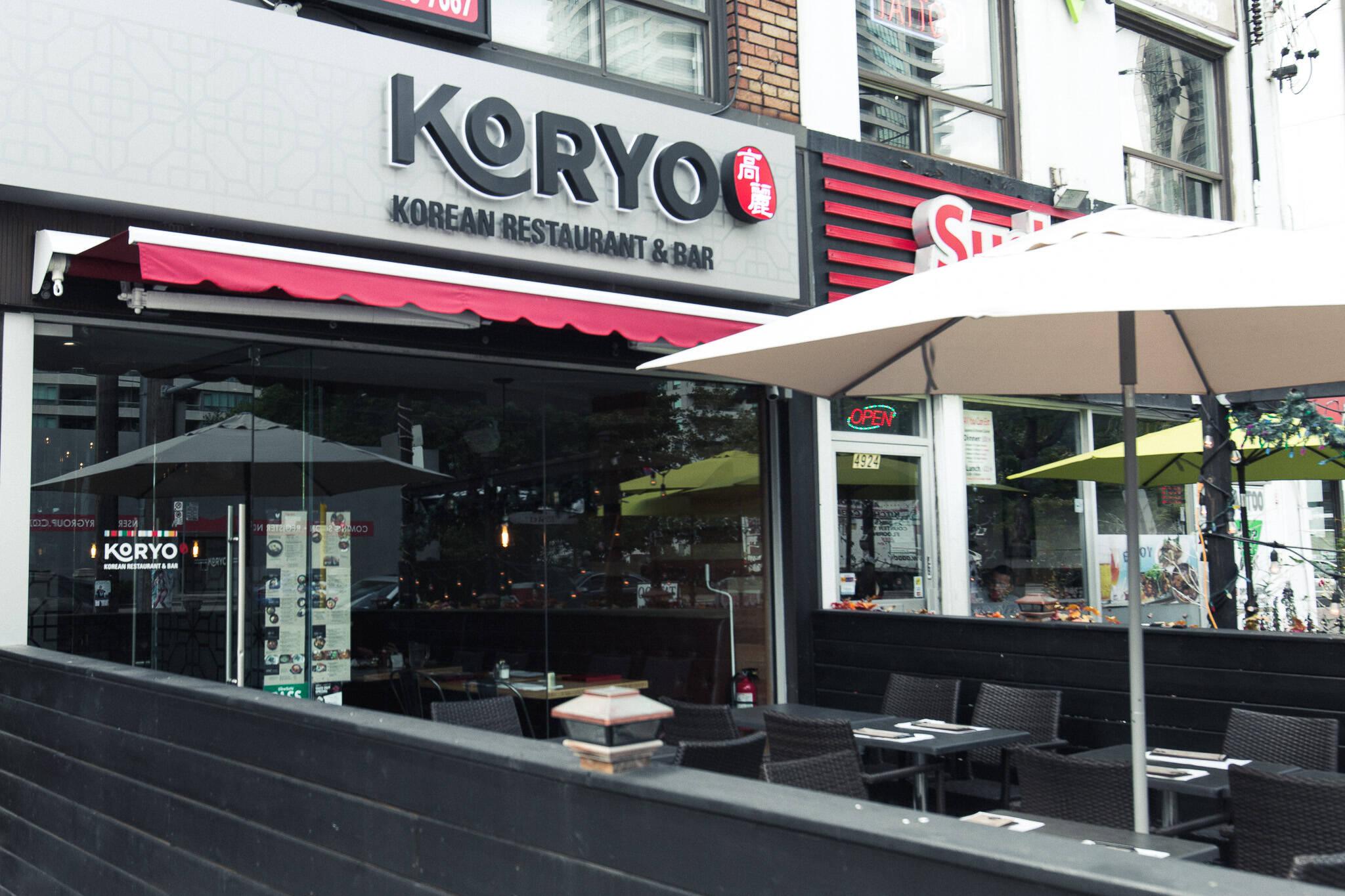 Koryo Toronto