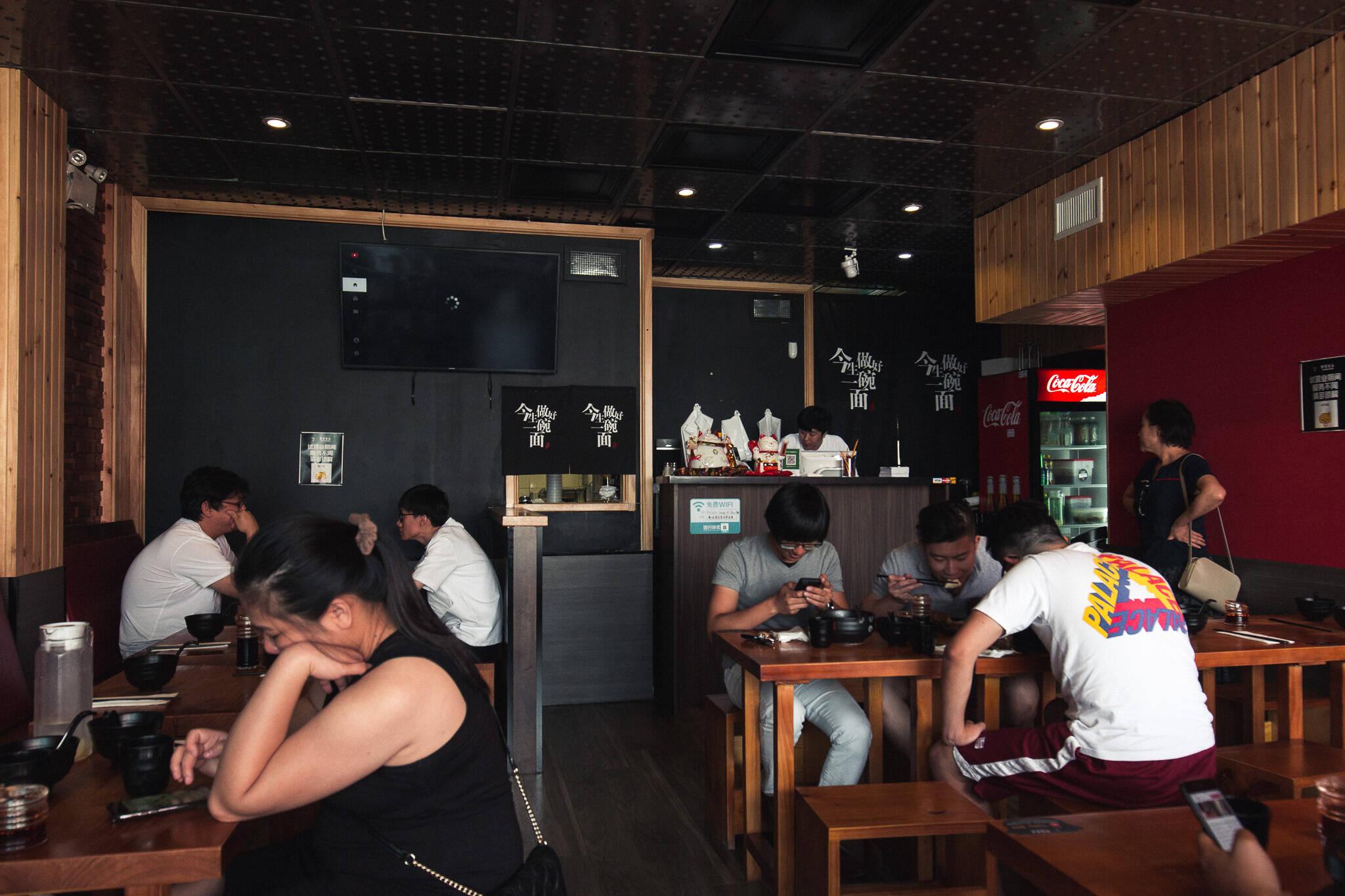 Northwestern Chinese Cuisine Toronto