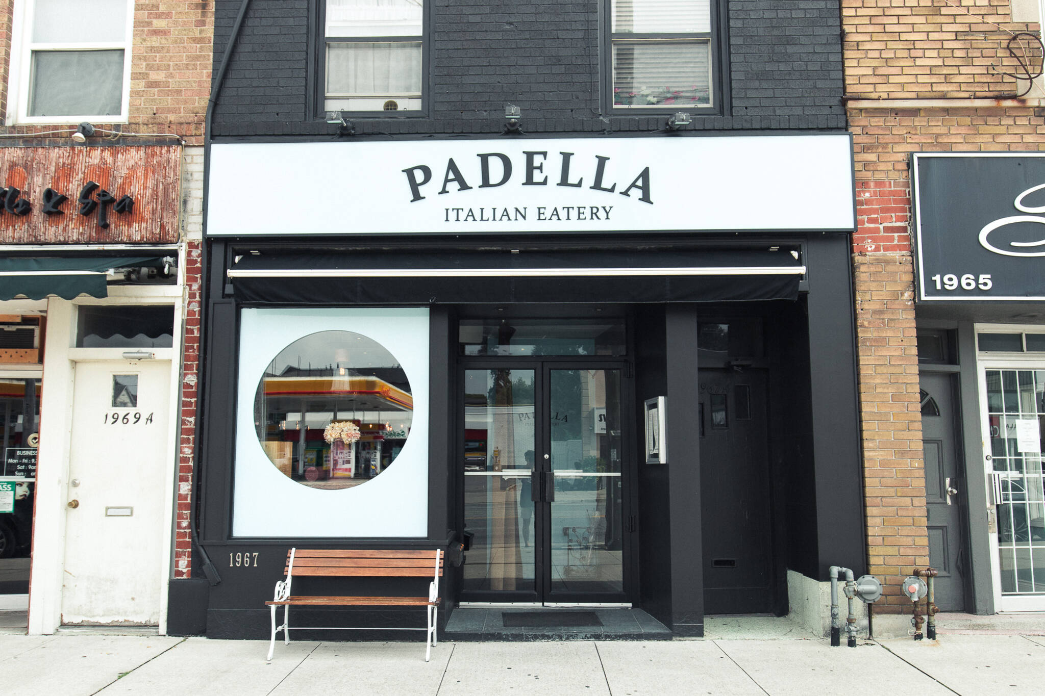 Padella Toronto