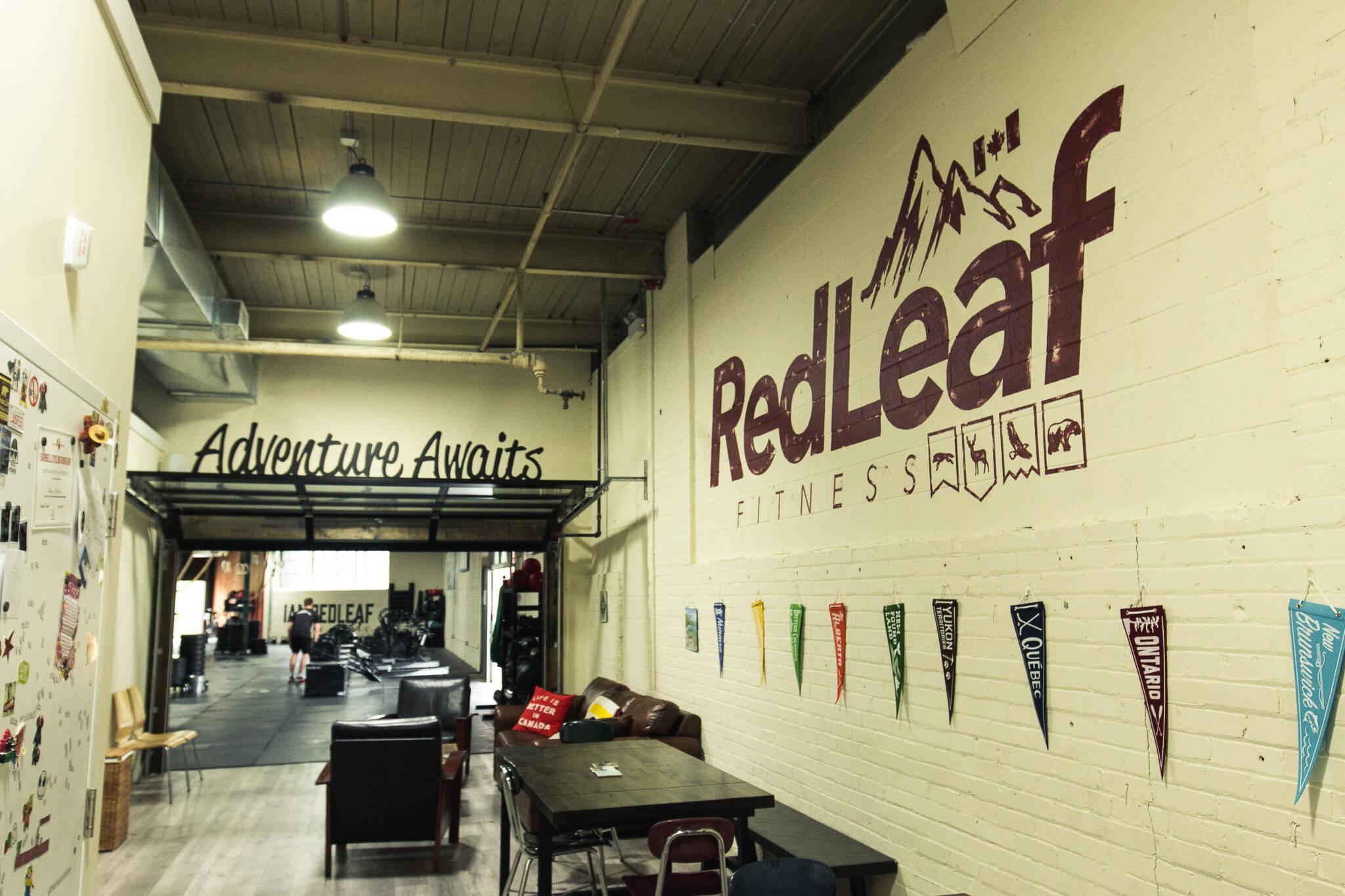 RedLeaf Toronto