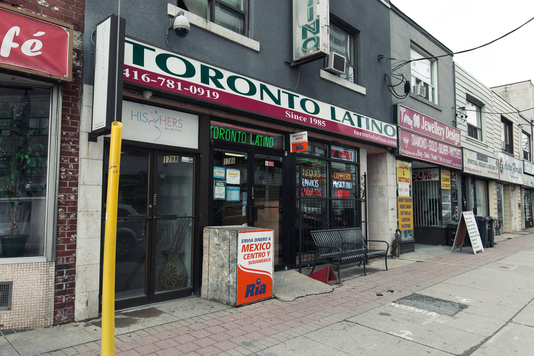 Toronto Latino
