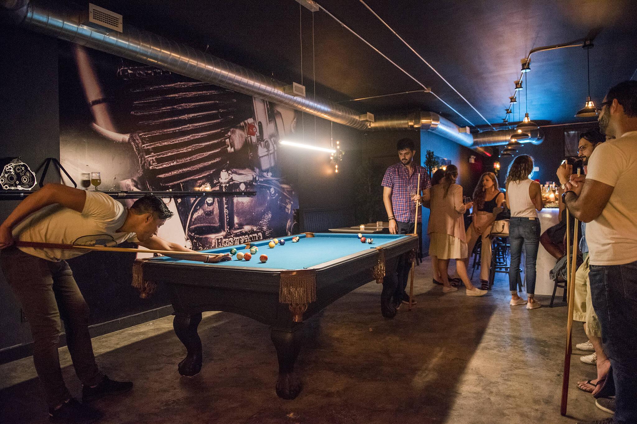 Bar Stray Toronto