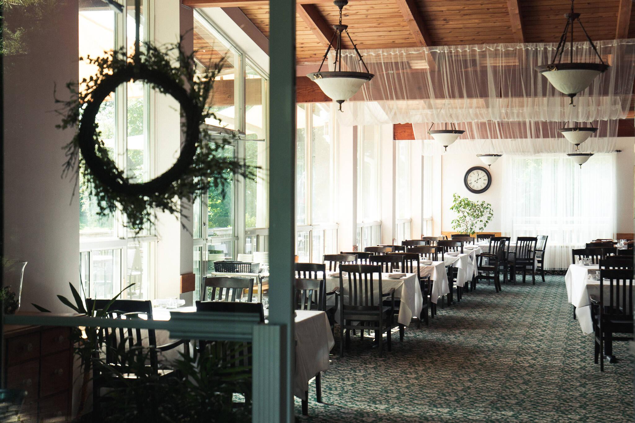 Prague Restaurant Toronto