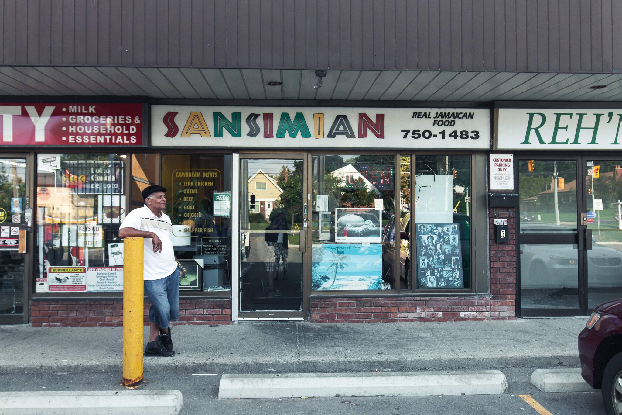 Sanismian Toronto