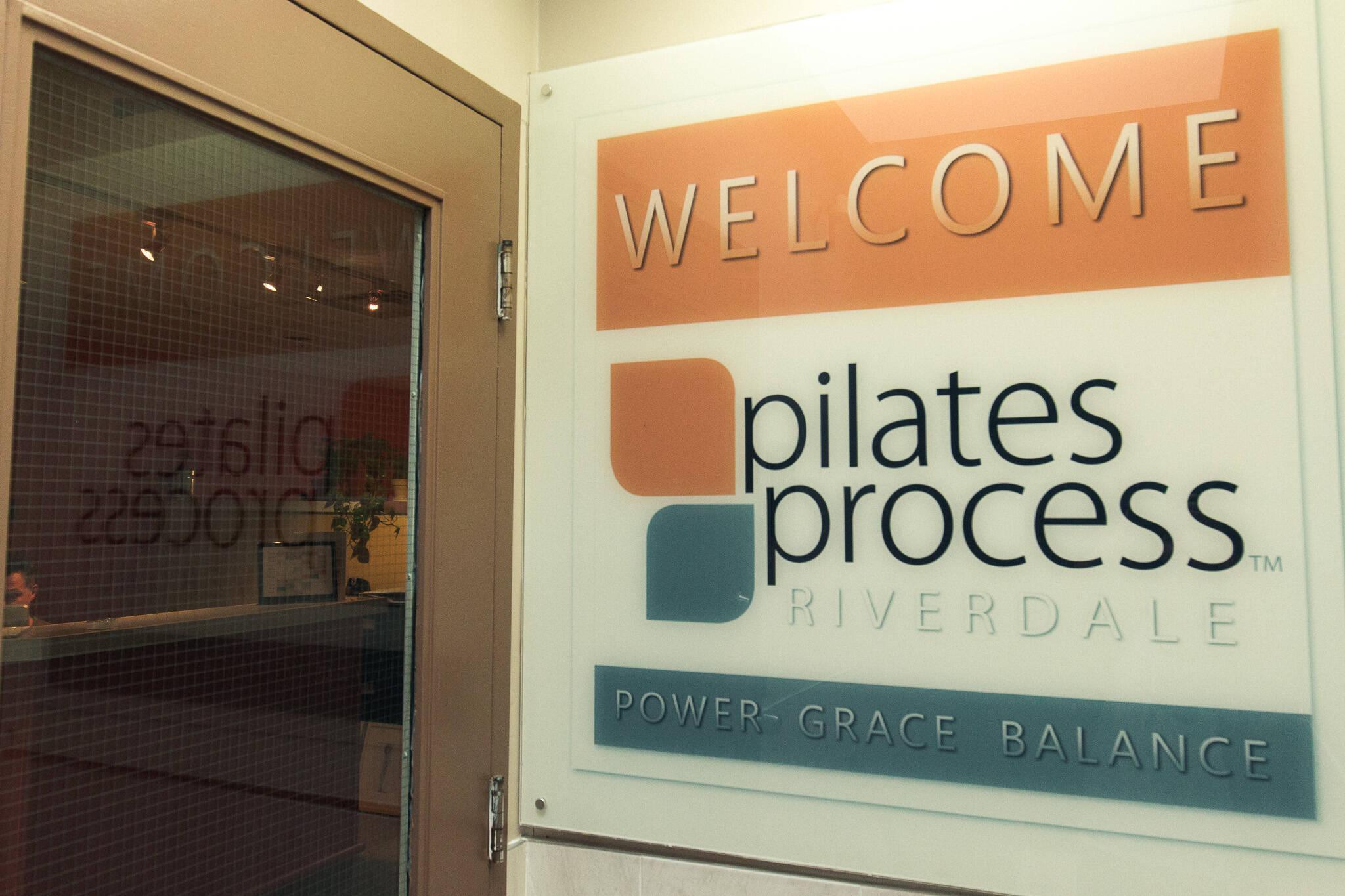Pilates Process Toronto