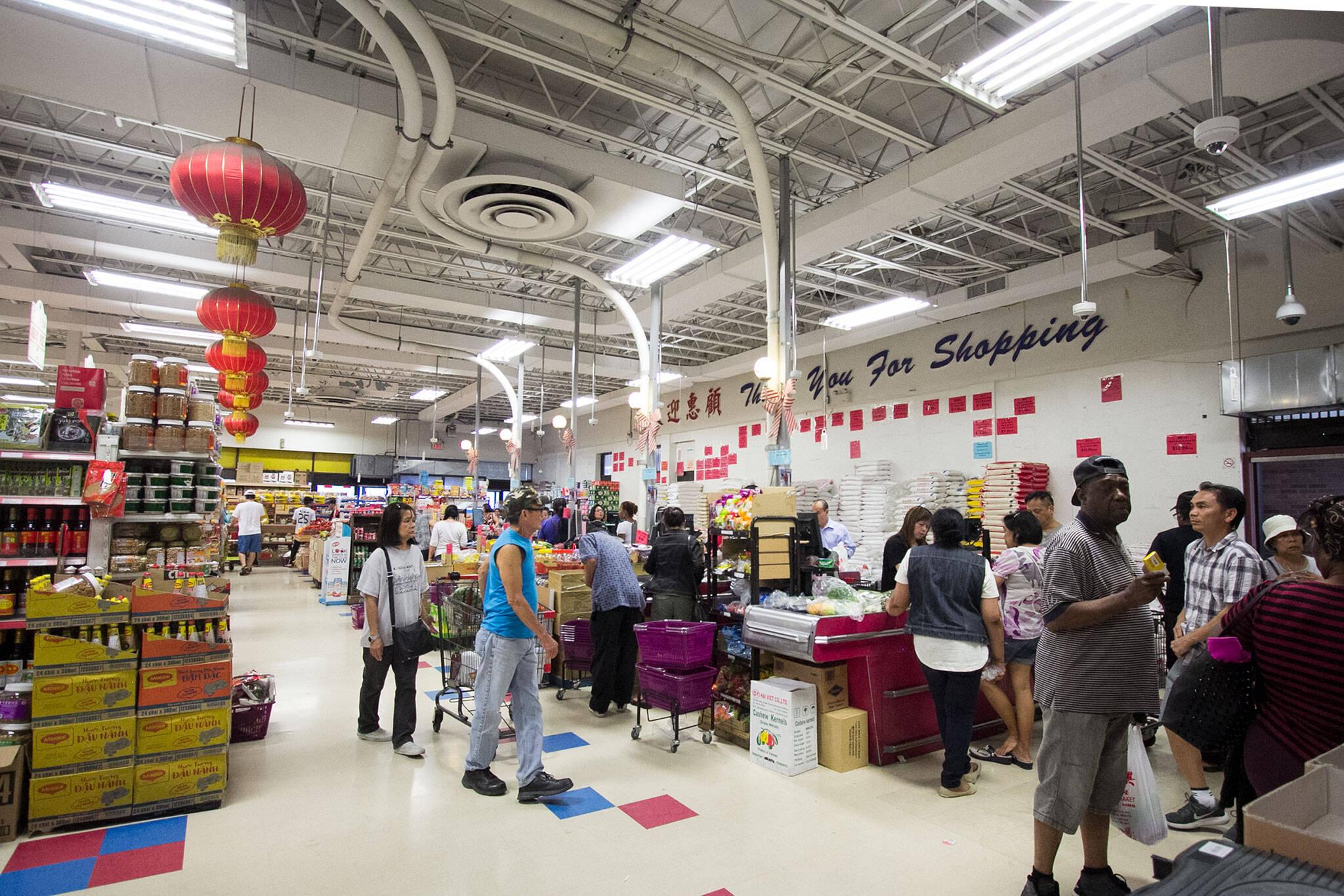 jian hing supermarket toronto