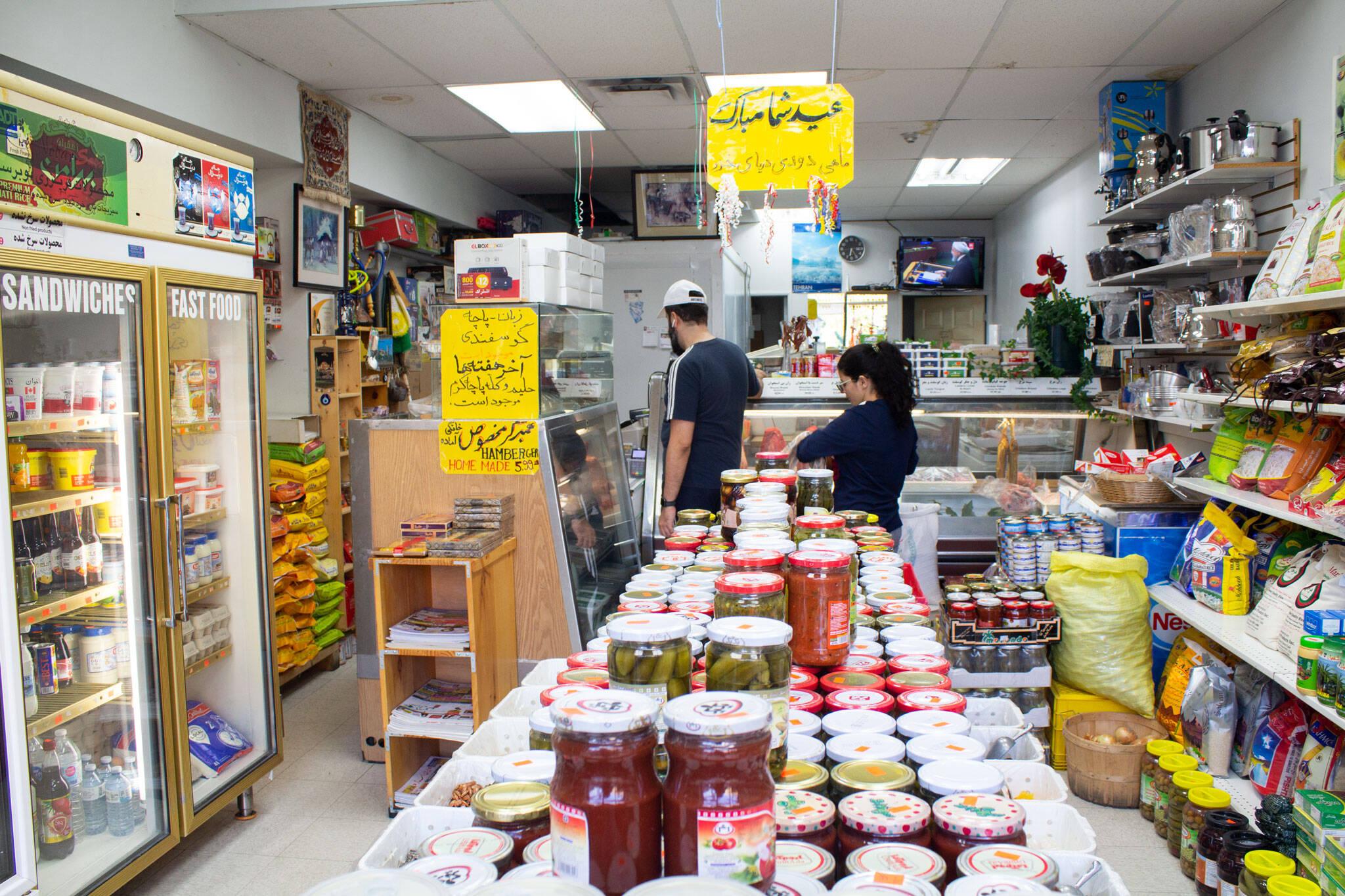 alis market toronto