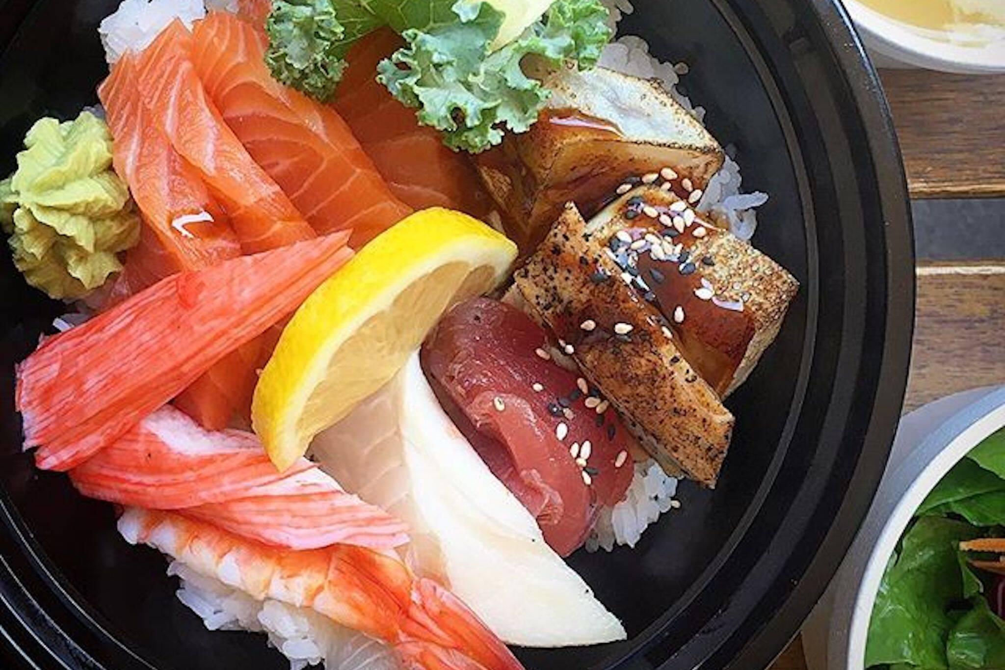 kibo sushi toronto