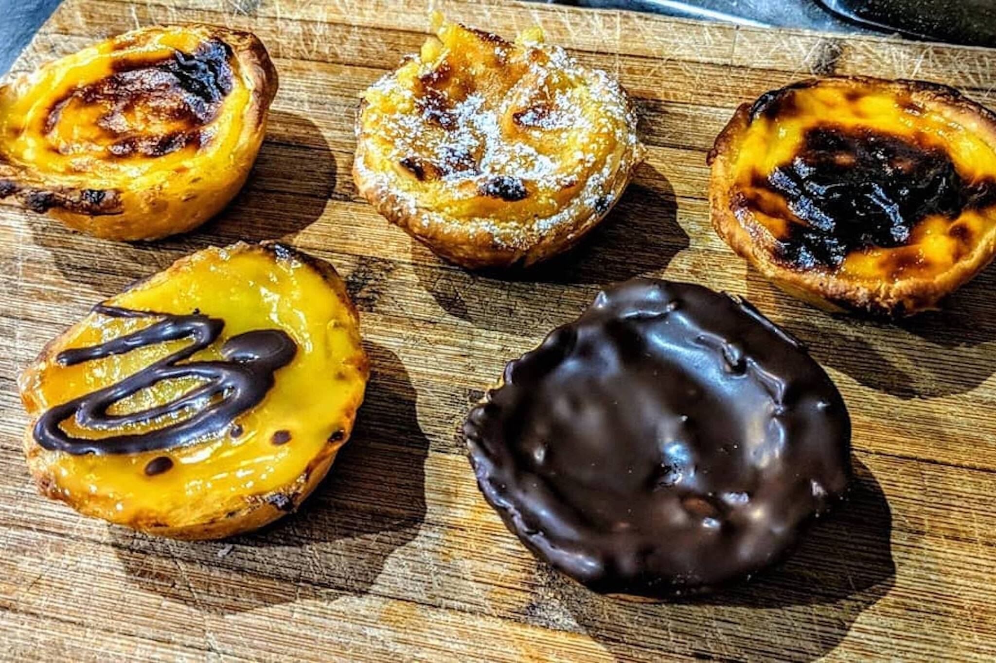 dynasty bakery toronto