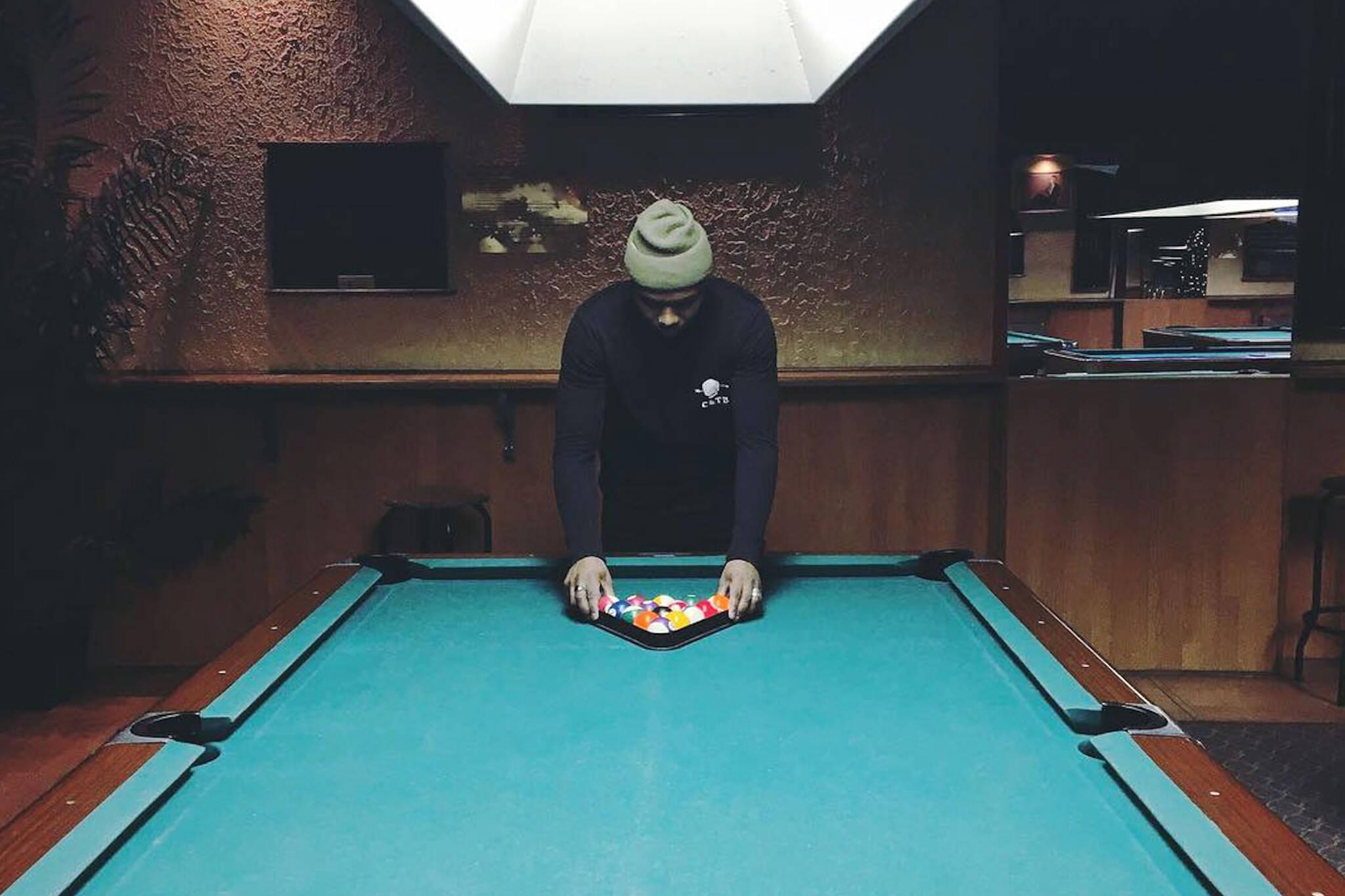 annex billiards