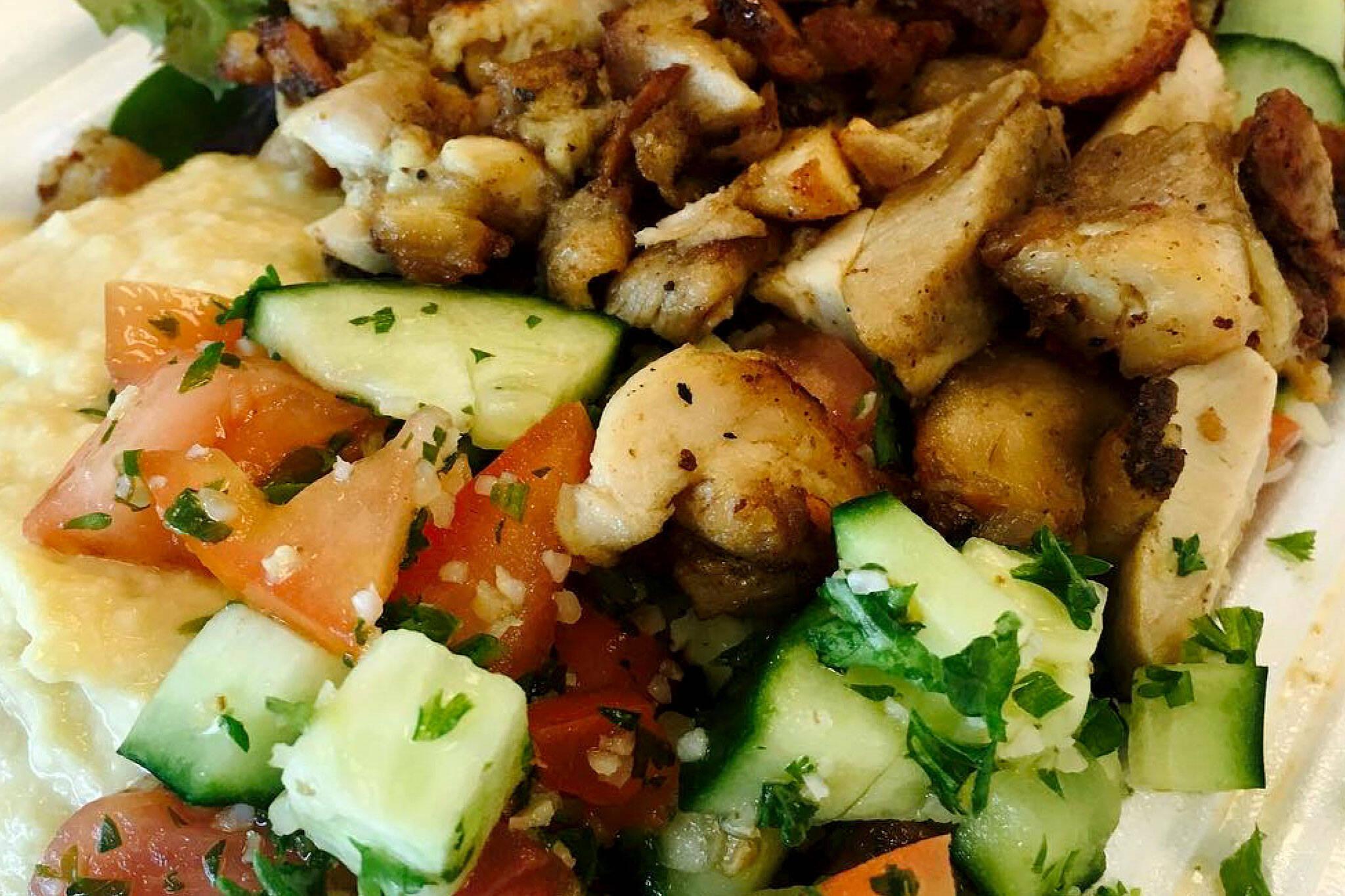 Salad House toronto