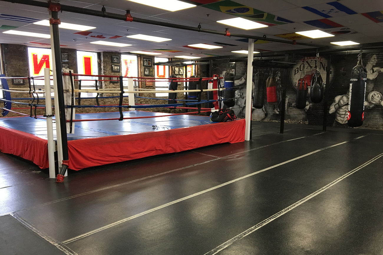 Bloor Street Fitness And Boxing Blogto Toronto