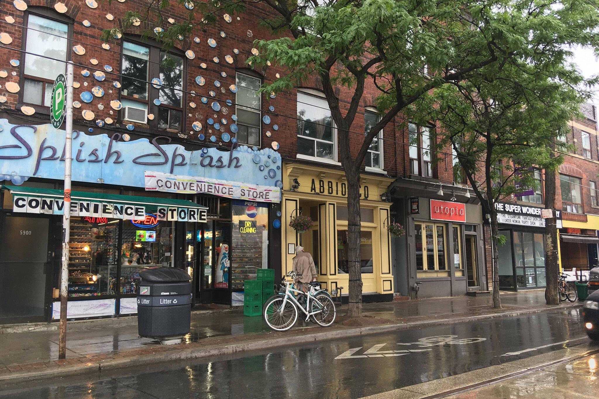 Abbiocco Toronto Restaurant