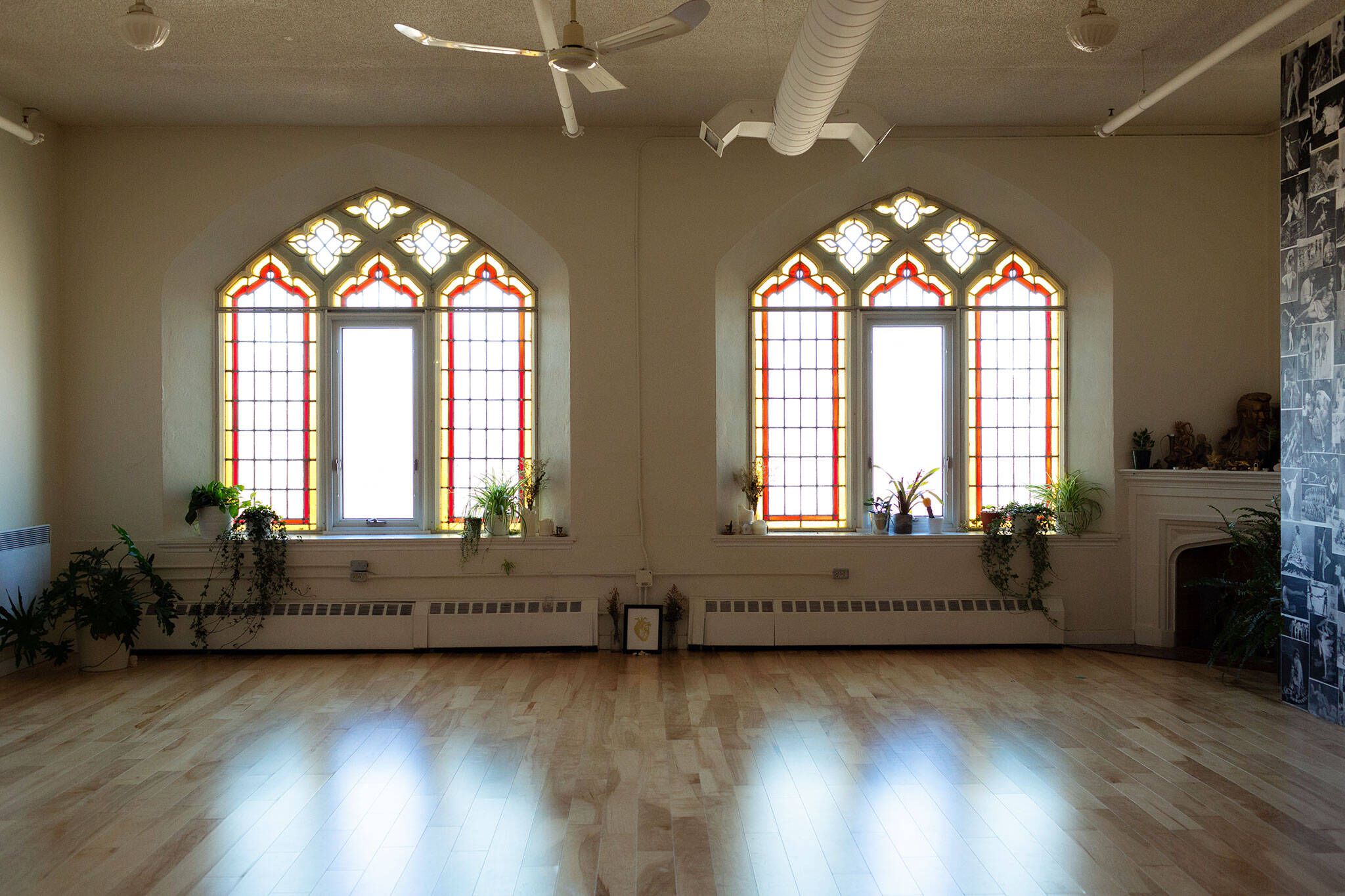 misfit yoga studio toronto
