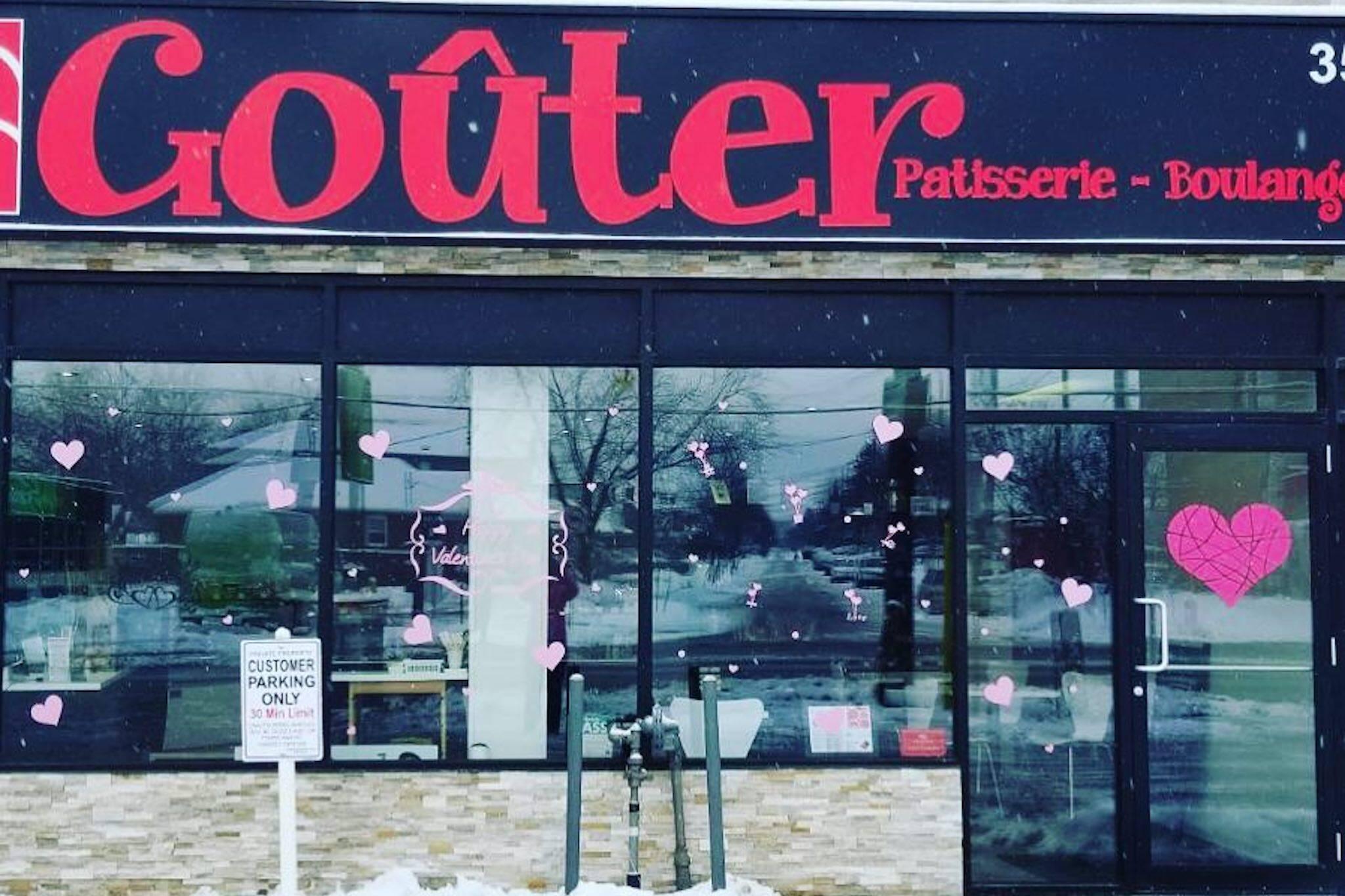 Gouter Toronto