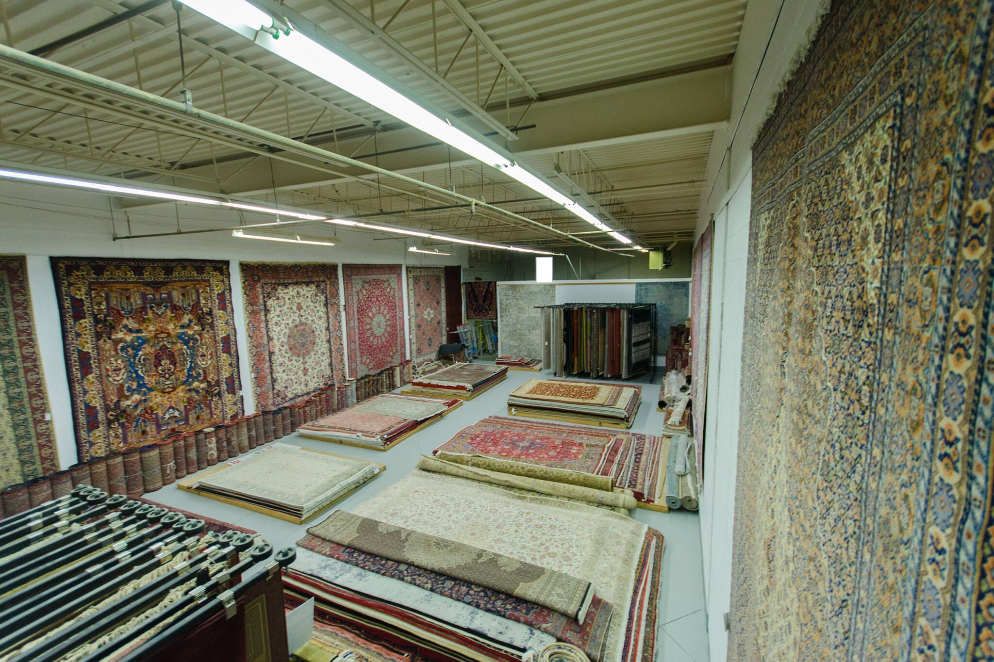 kasra persia rugs