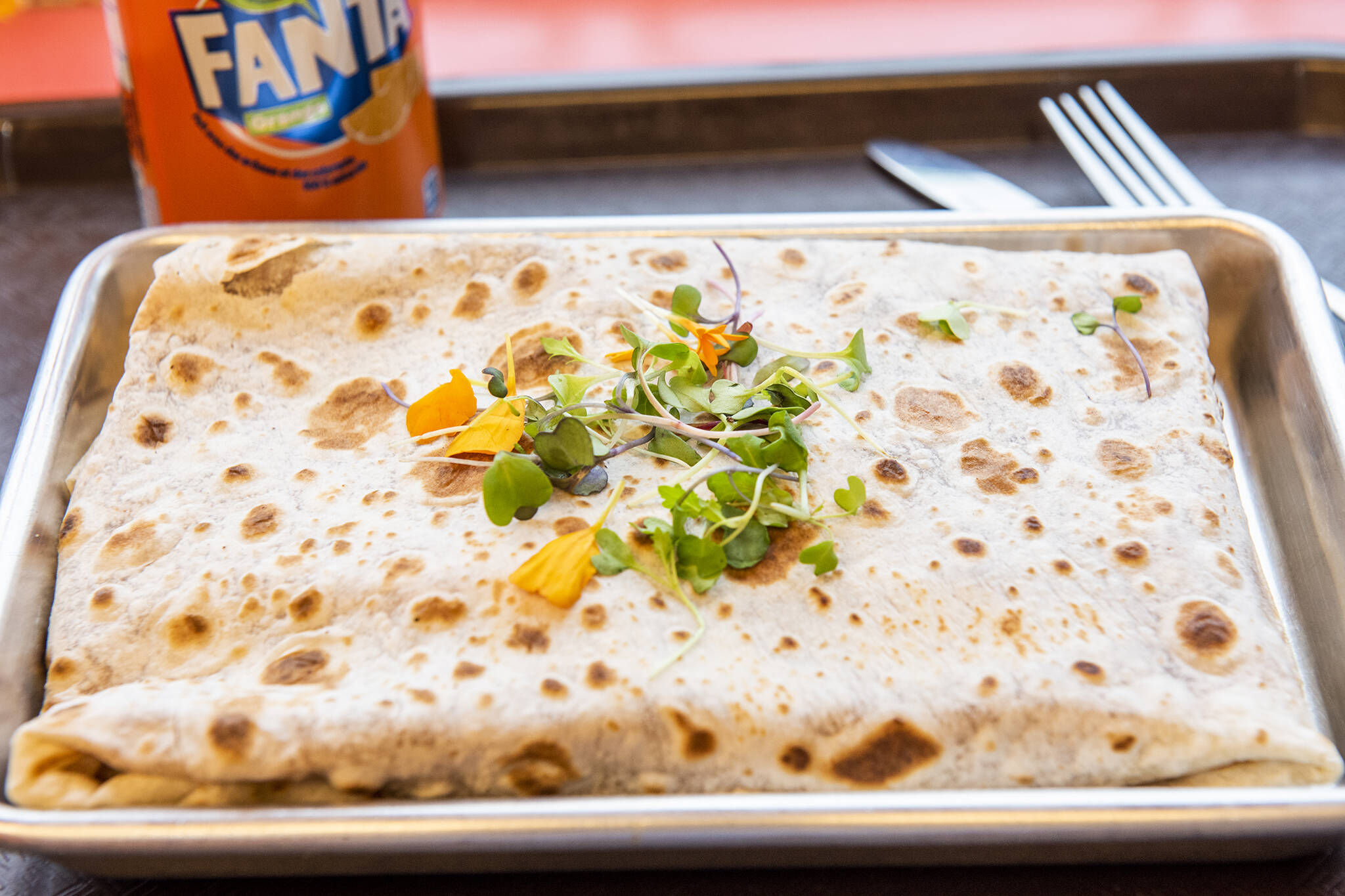 Matha Roti Toronto