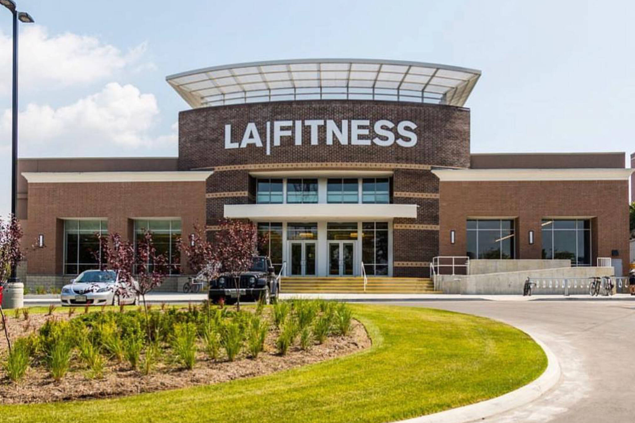la fitness junction
