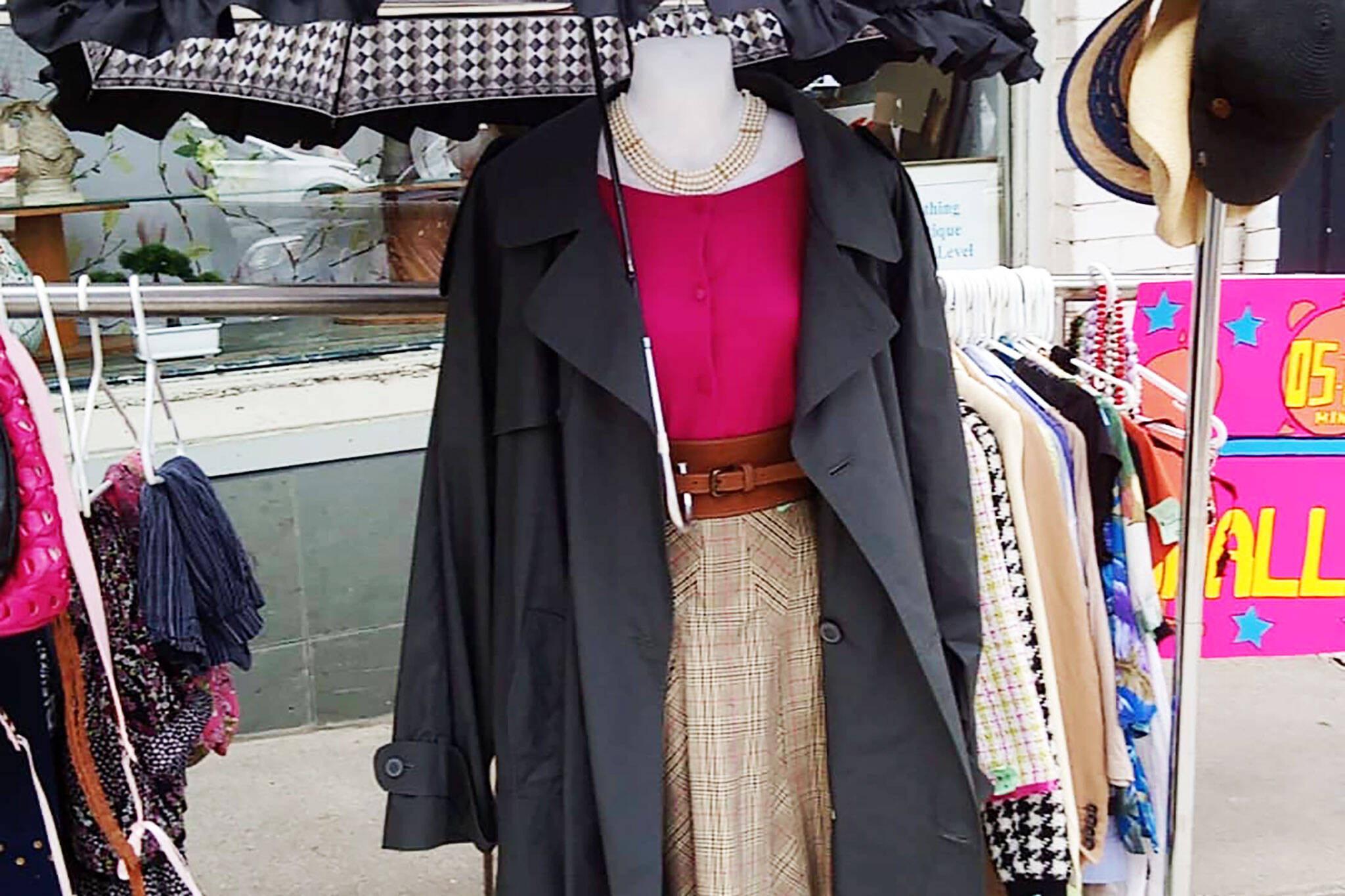 pegasus thrift store toronto