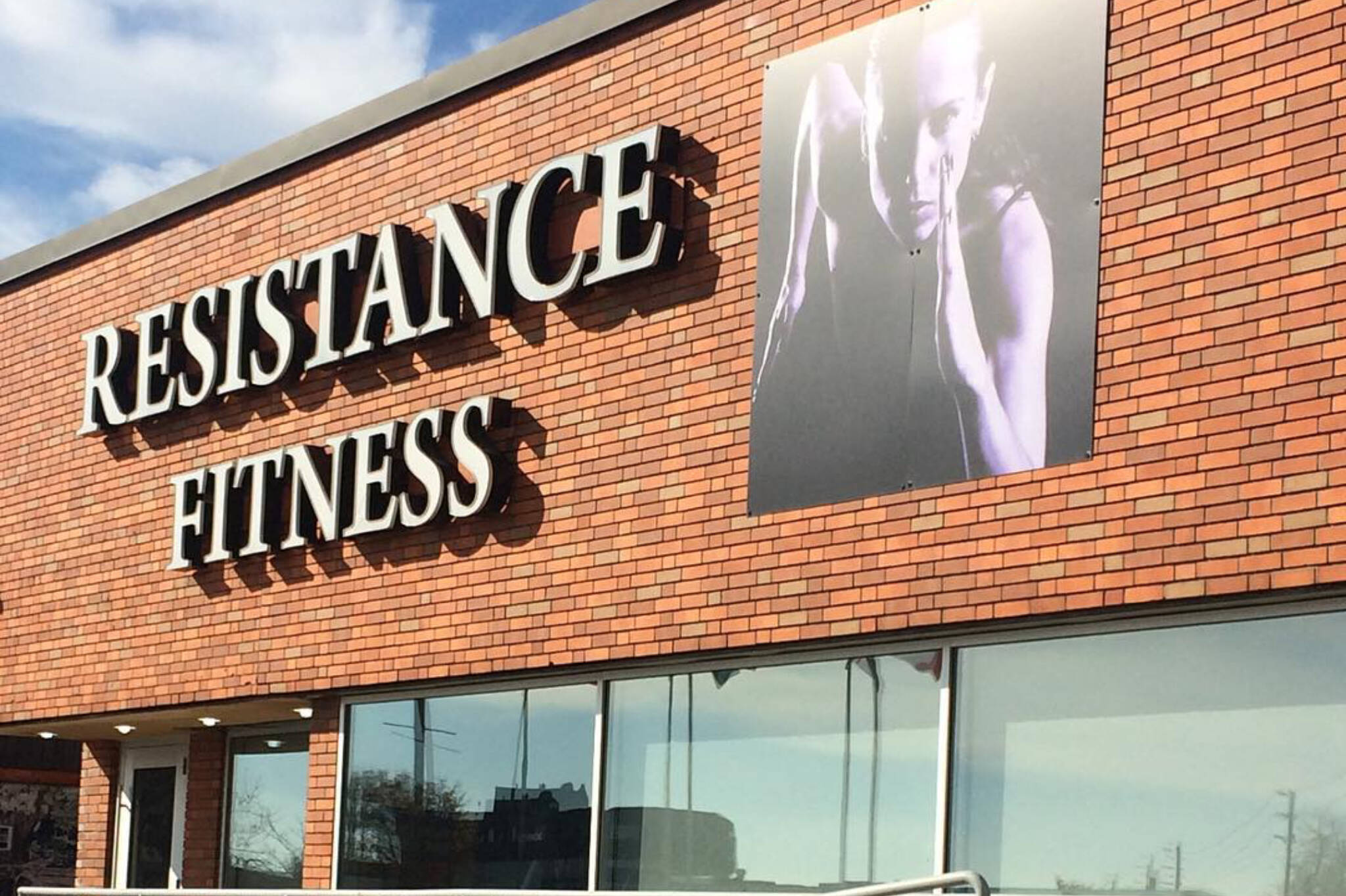 resistance fitness toronto