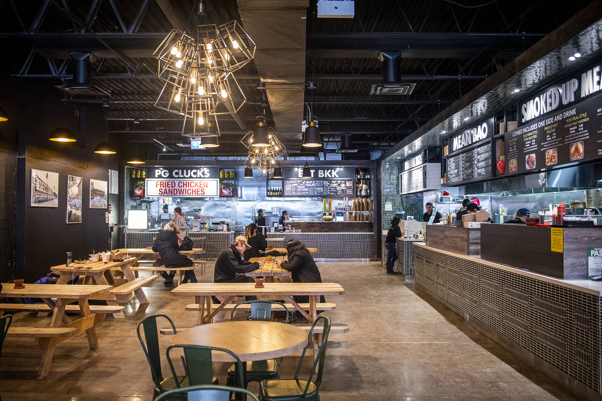 annex food hall toronto