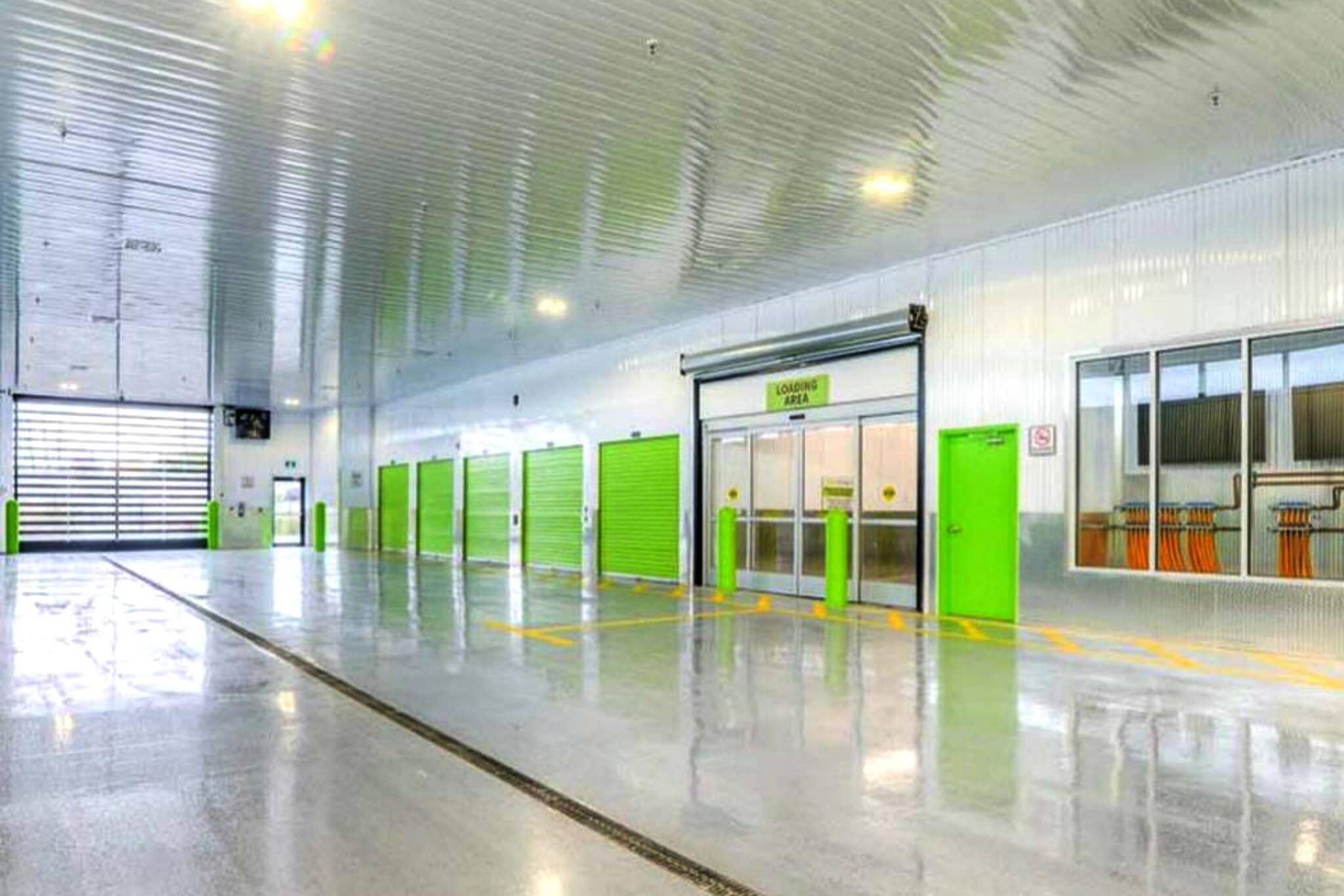 green storage toronto