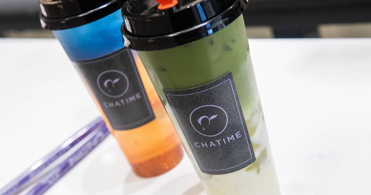 Chatime Innovation Bar - blogTO - Toronto