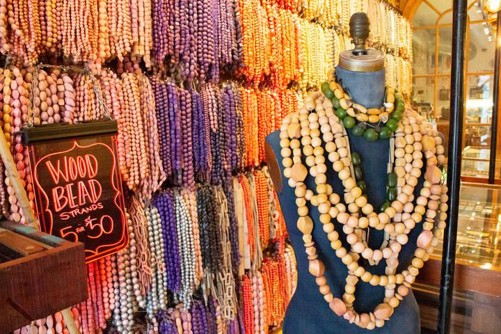Jewellery Fashion in Toronto
