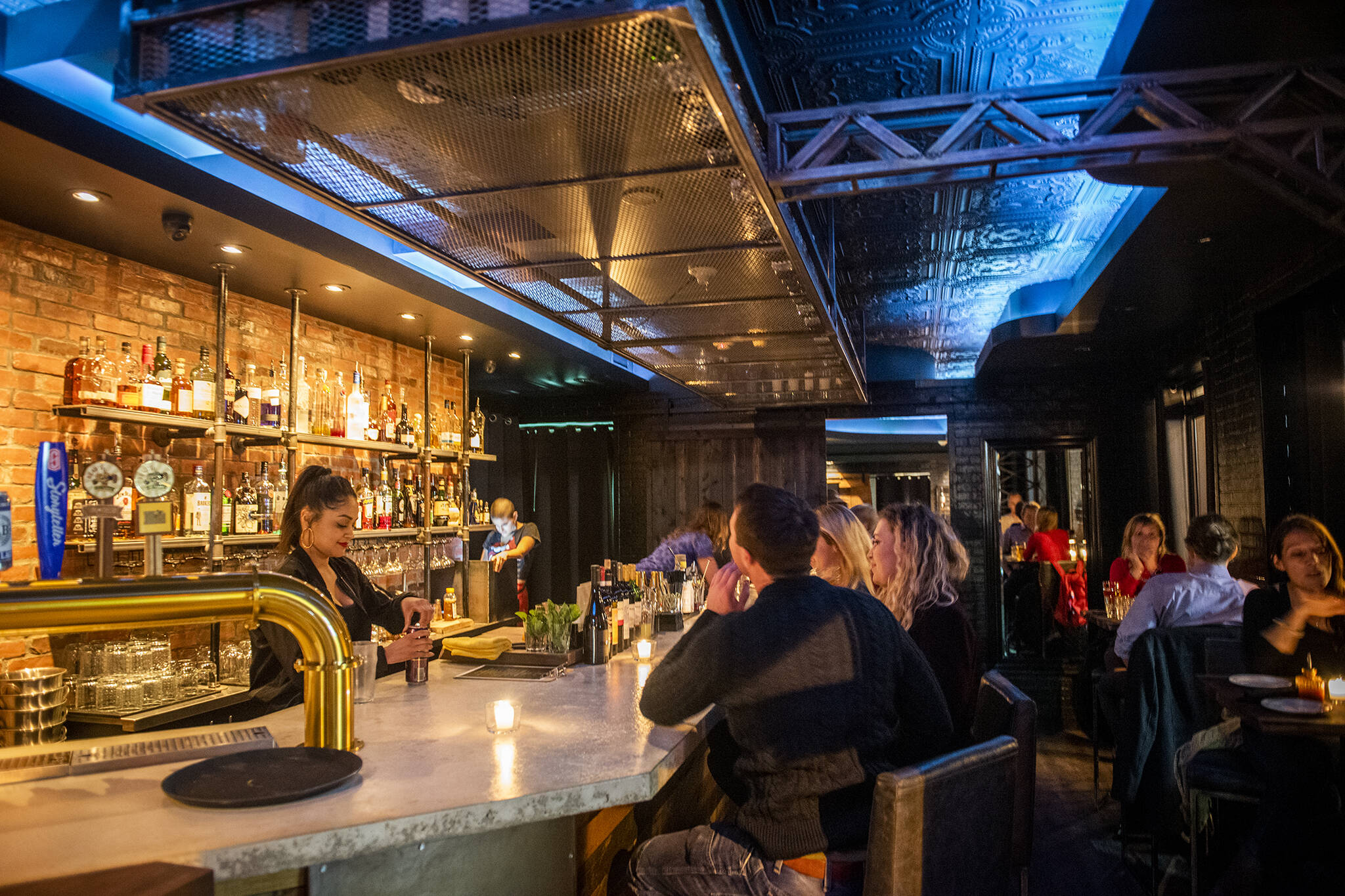 Delaware bar Toronto
