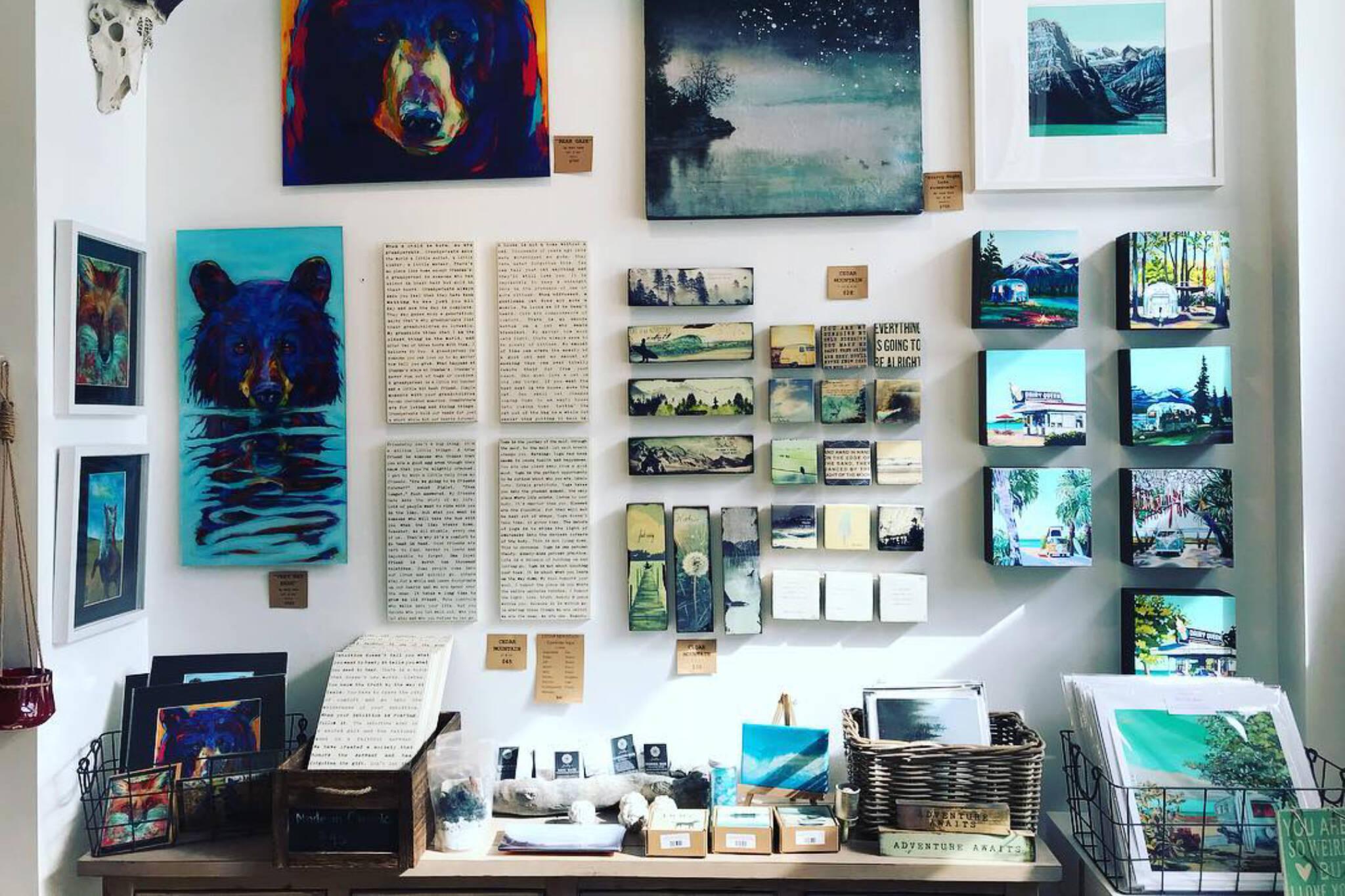 6 oceans gallery toronto