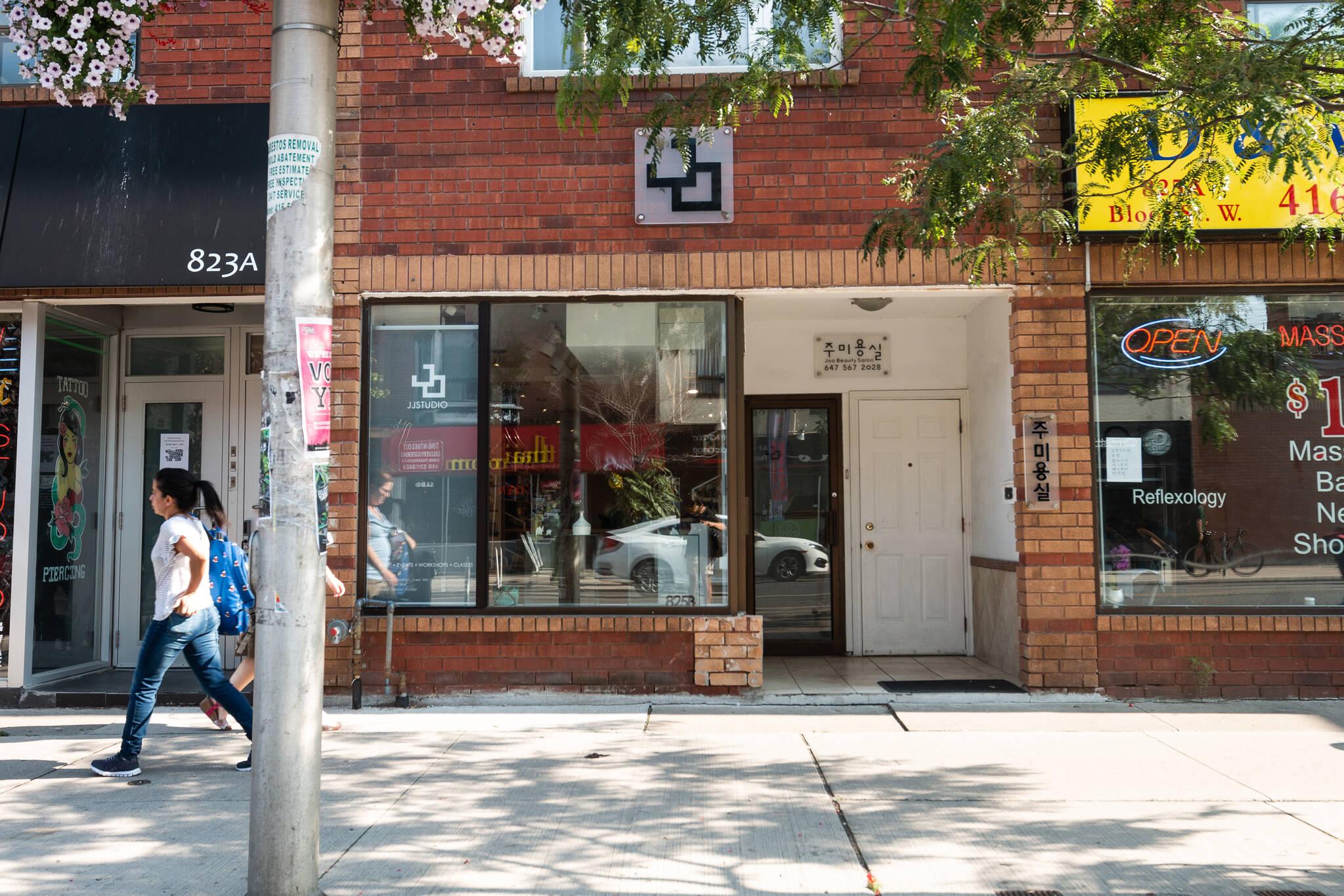 JJ Studio Toronto