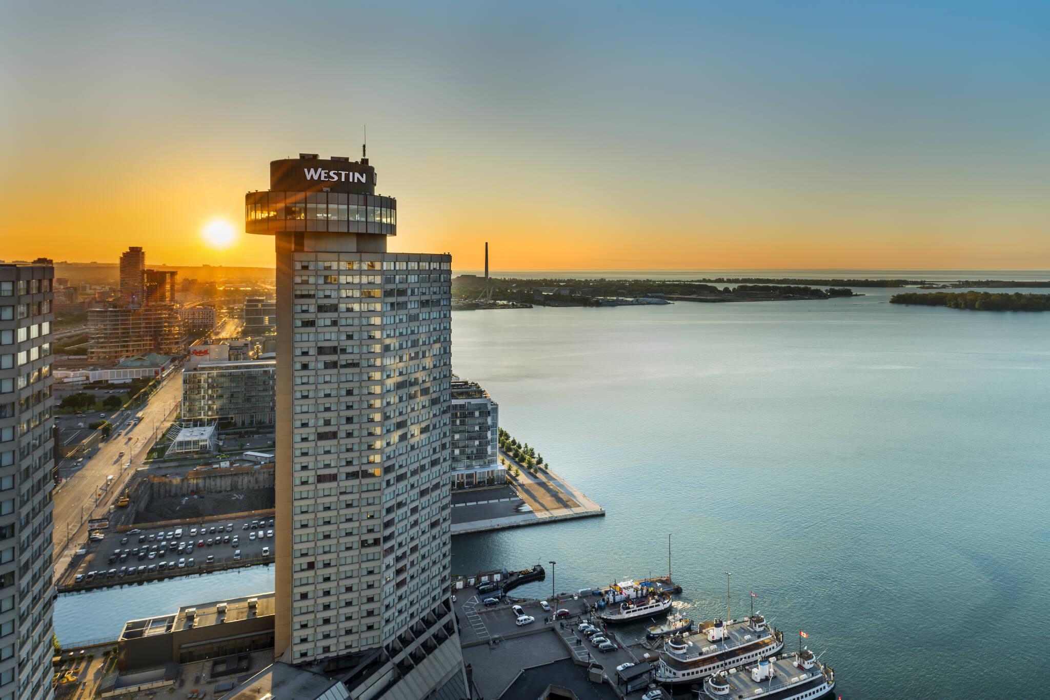 Westin Hotel Toronto