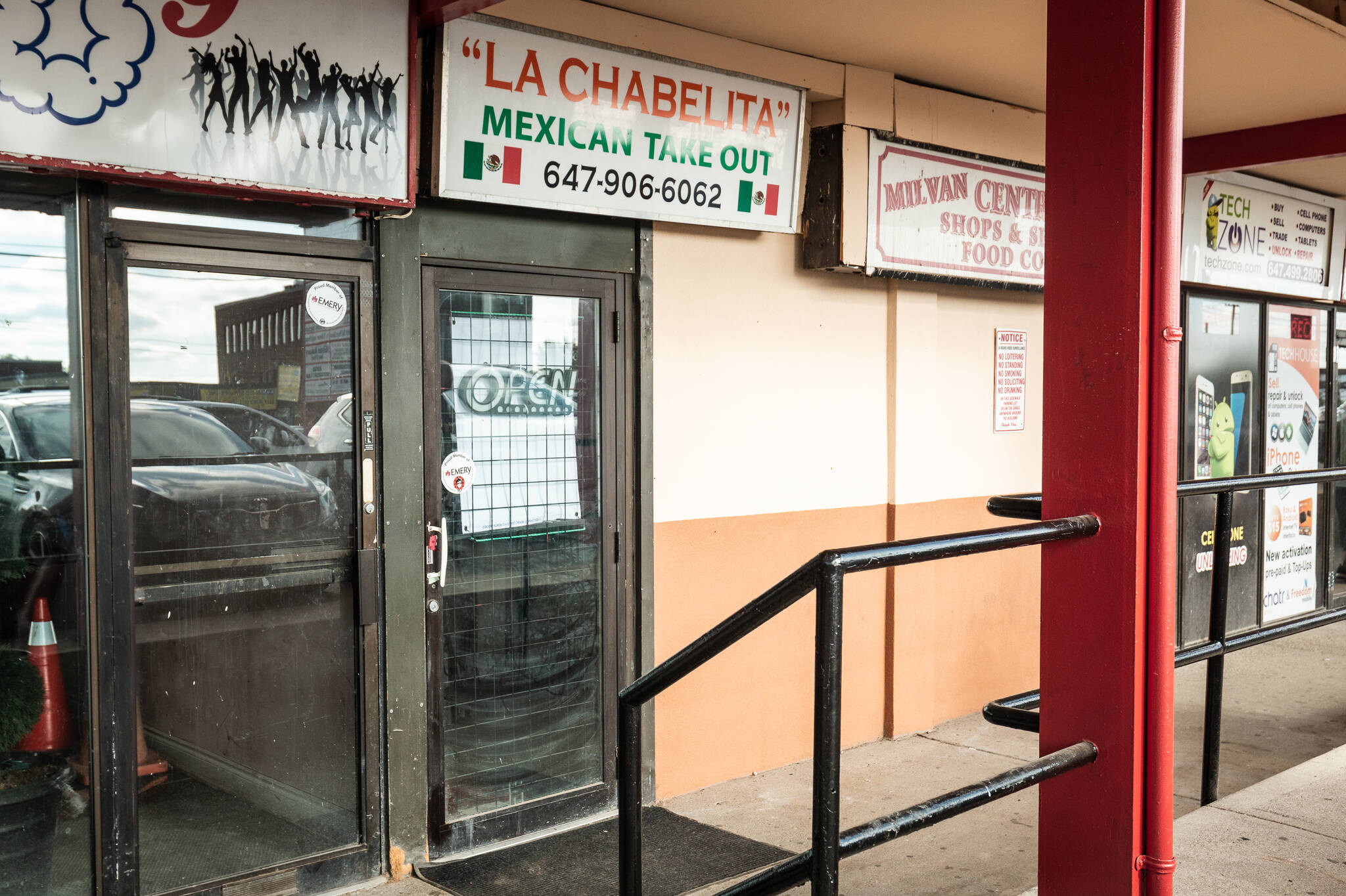 La Chabelita toronto